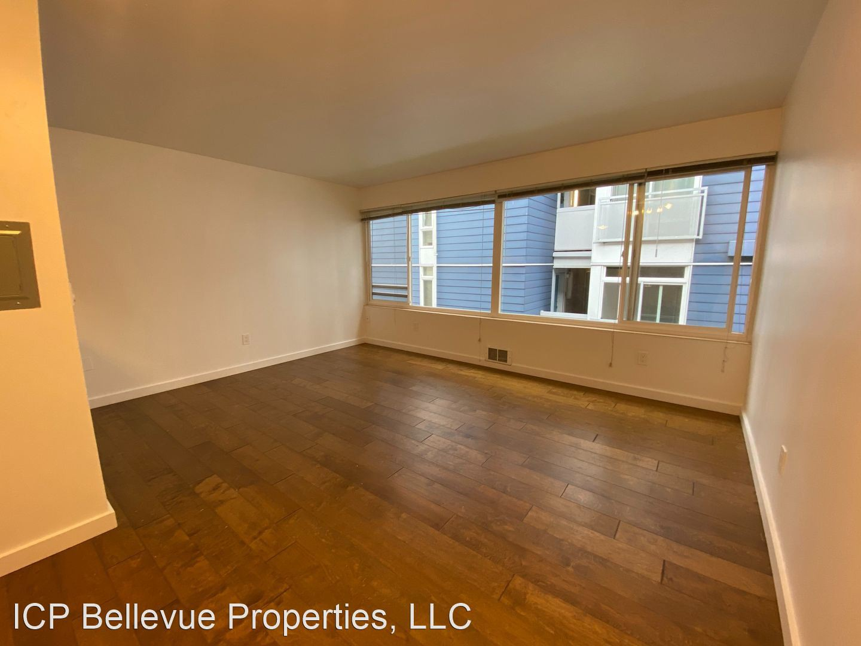 Bellevue Manor Apartments photo