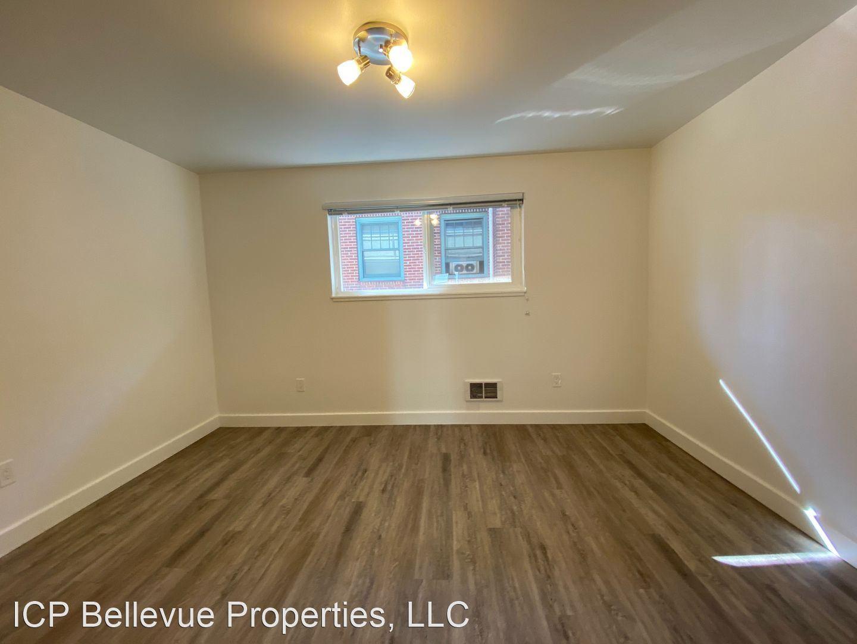 Bellevue Manor Apartments