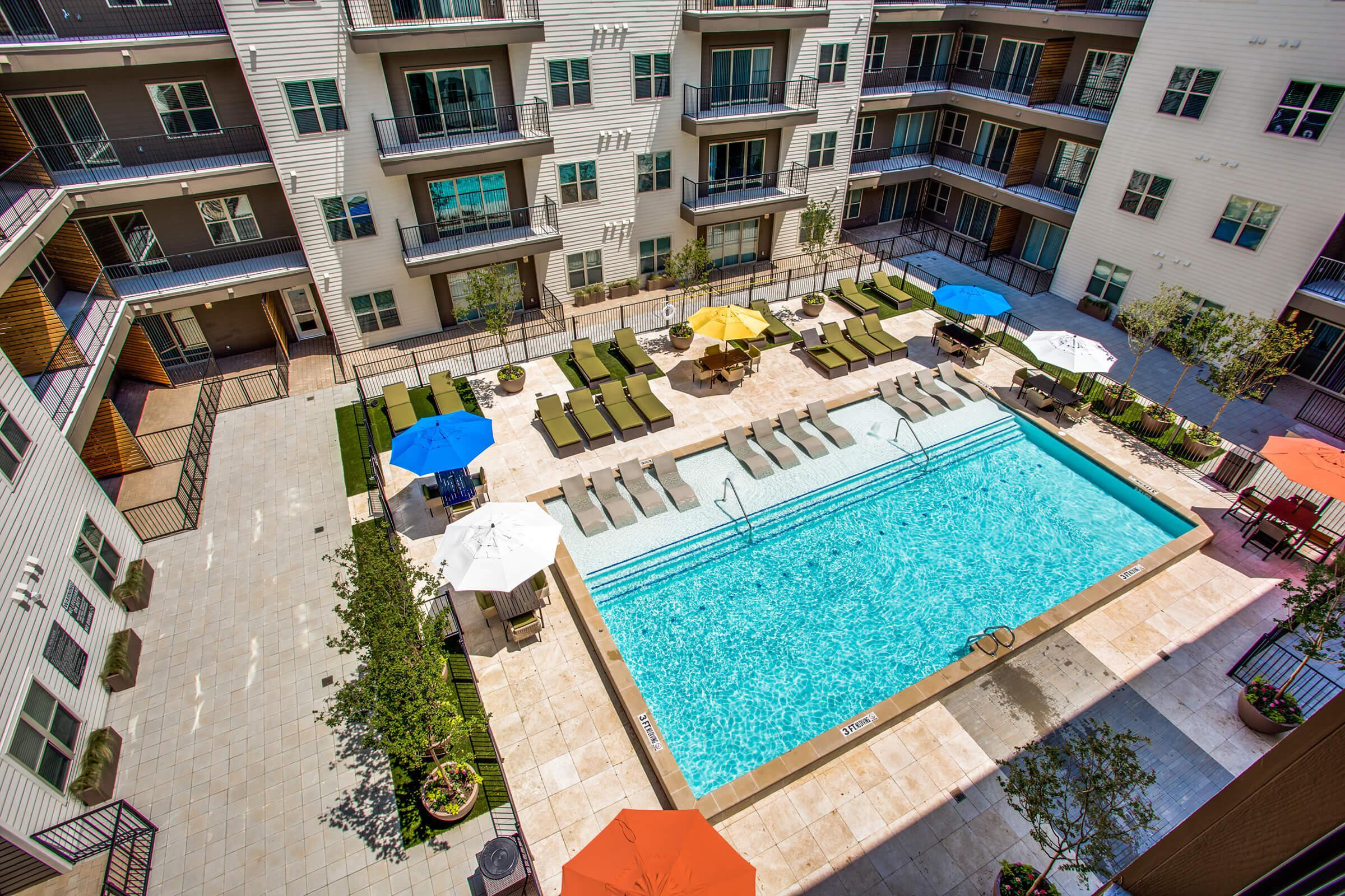 Apartments Near Amberton Modena for Amberton University Students in Garland, TX