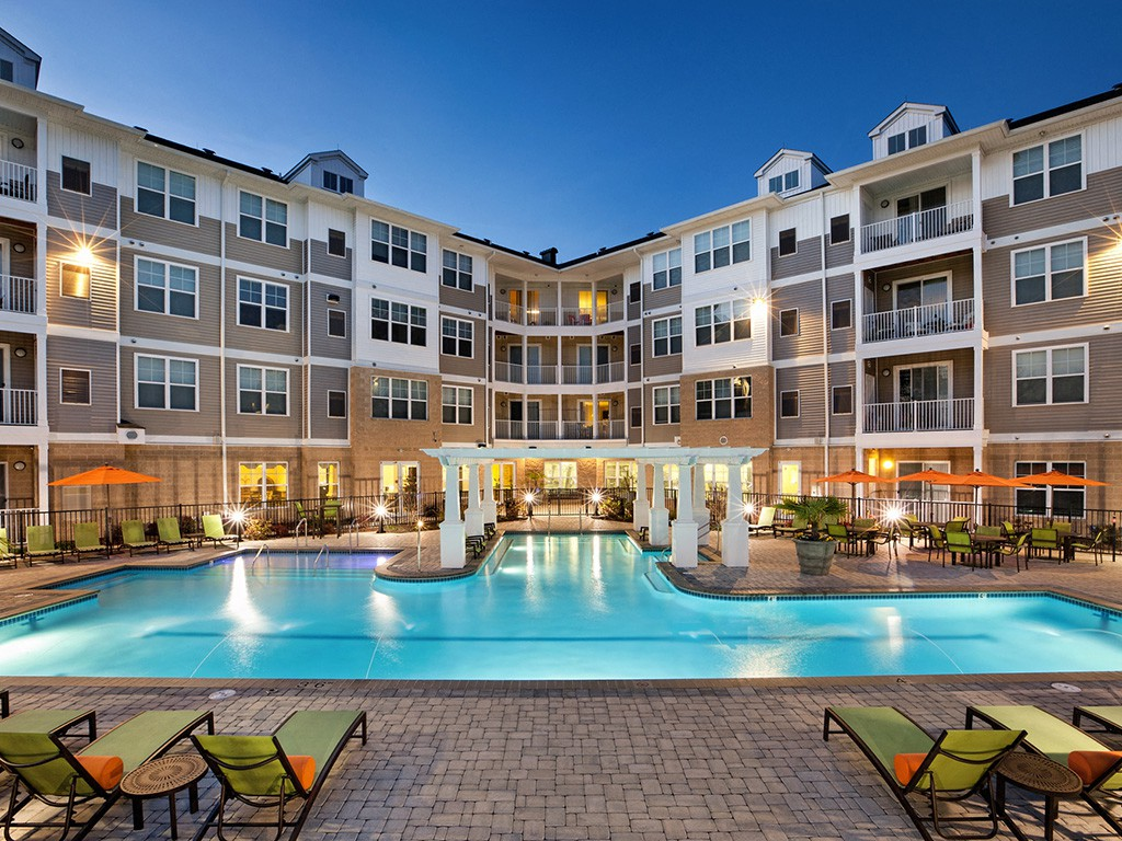 Apartments Near Norfolk State Solace for Norfolk State University Students in Norfolk, VA