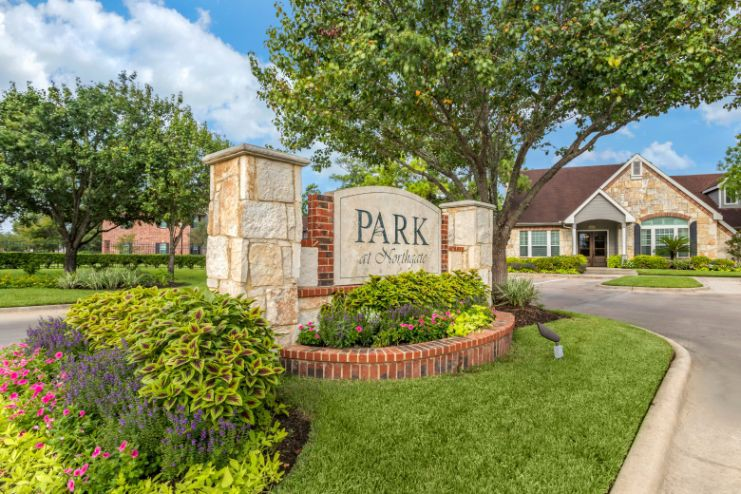 Park at Northgate Apartments for rent