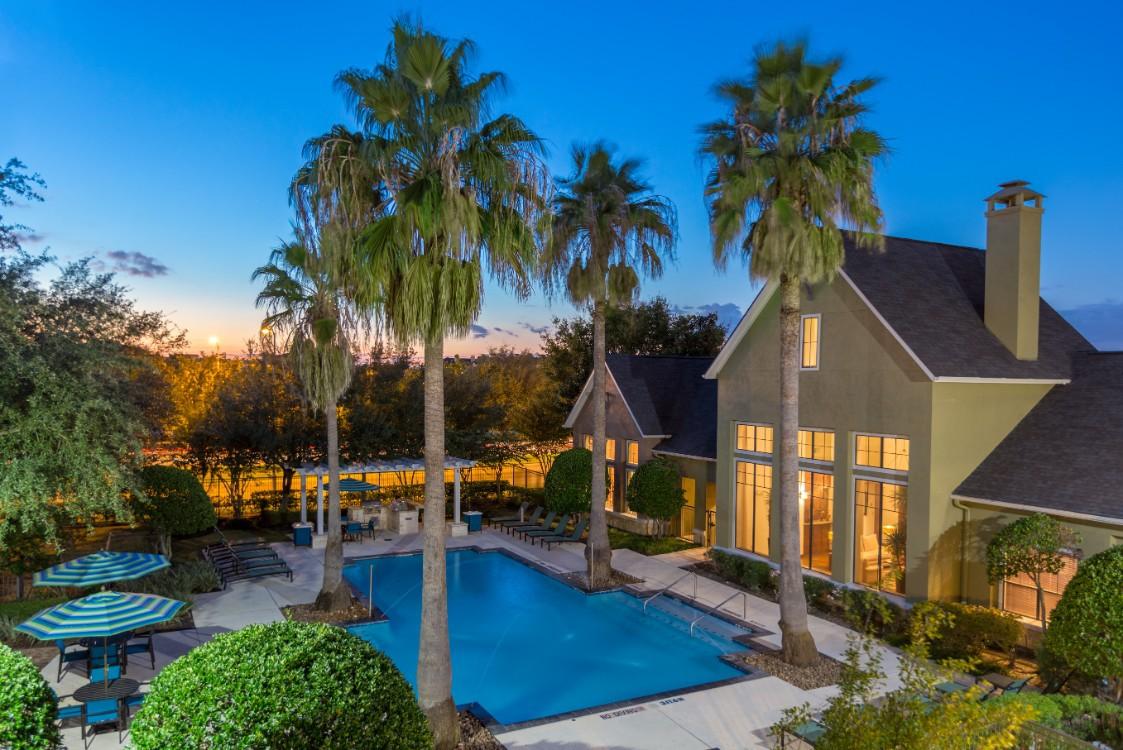 The Retreat at Eldridge Apartments rental