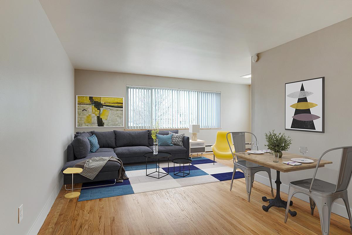 Wilmark Apartments rental