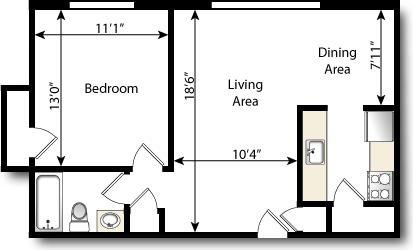 Wilmark Apartments