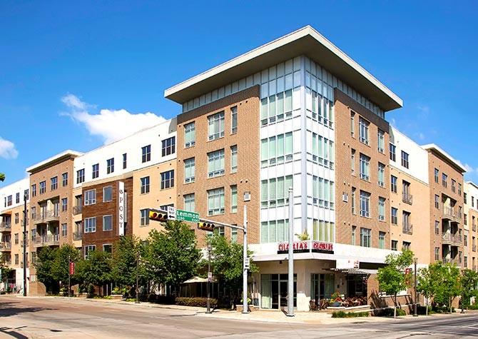 3495 Fairmount St D809 Dallas Tx 75219 2 Bedroom Apartment For Rent Padmapper