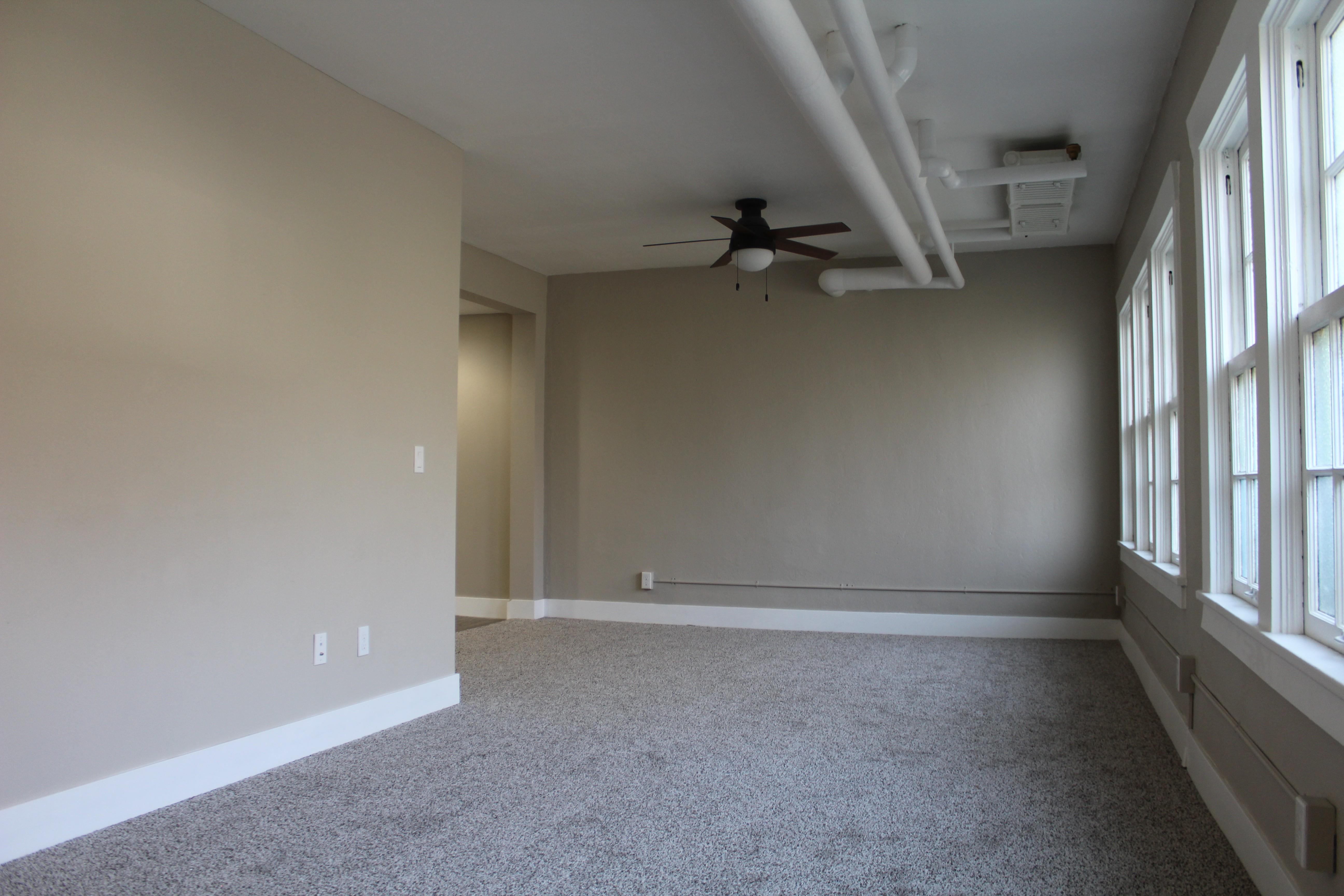 White Apartments photo