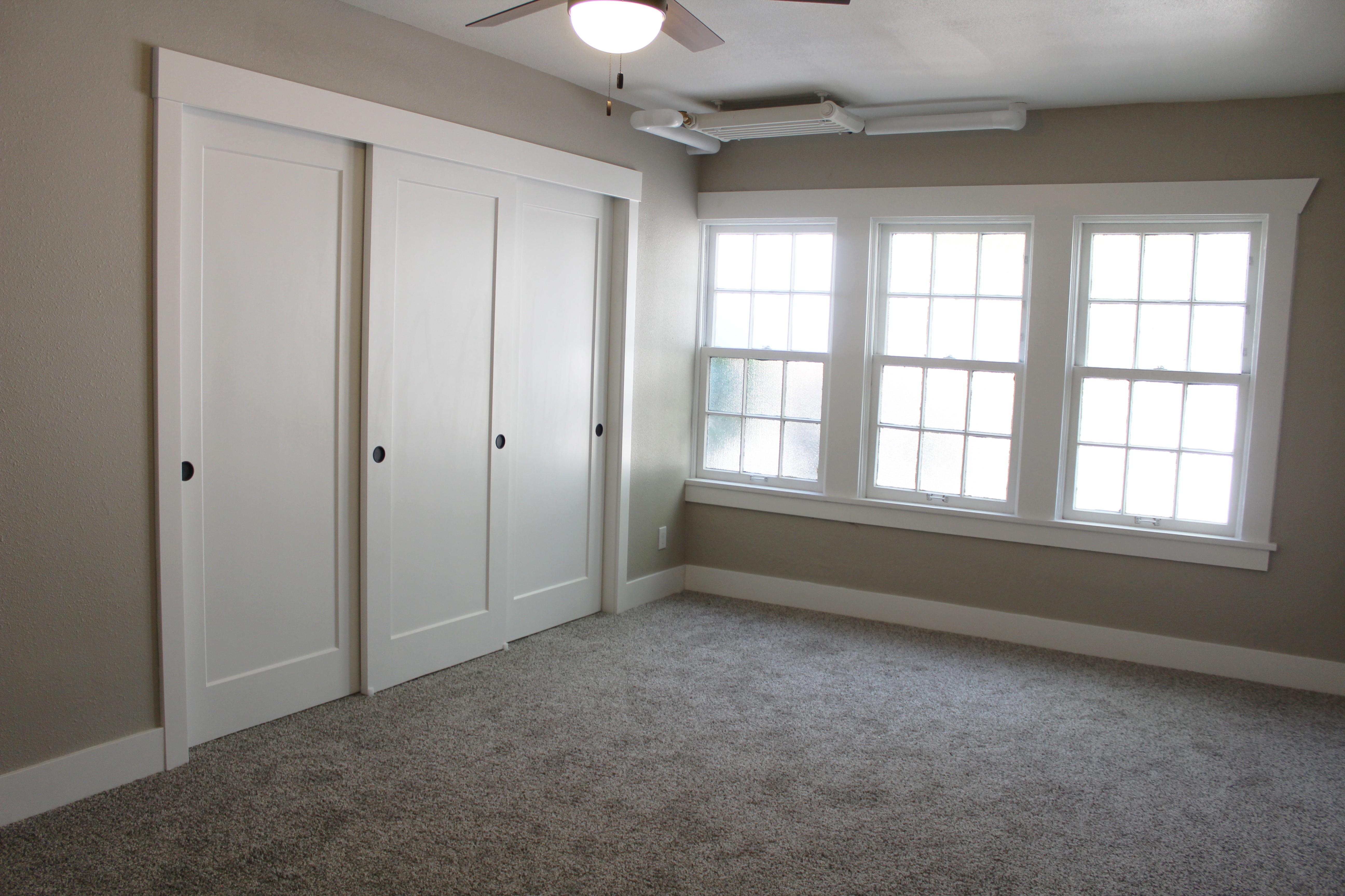 White Apartments