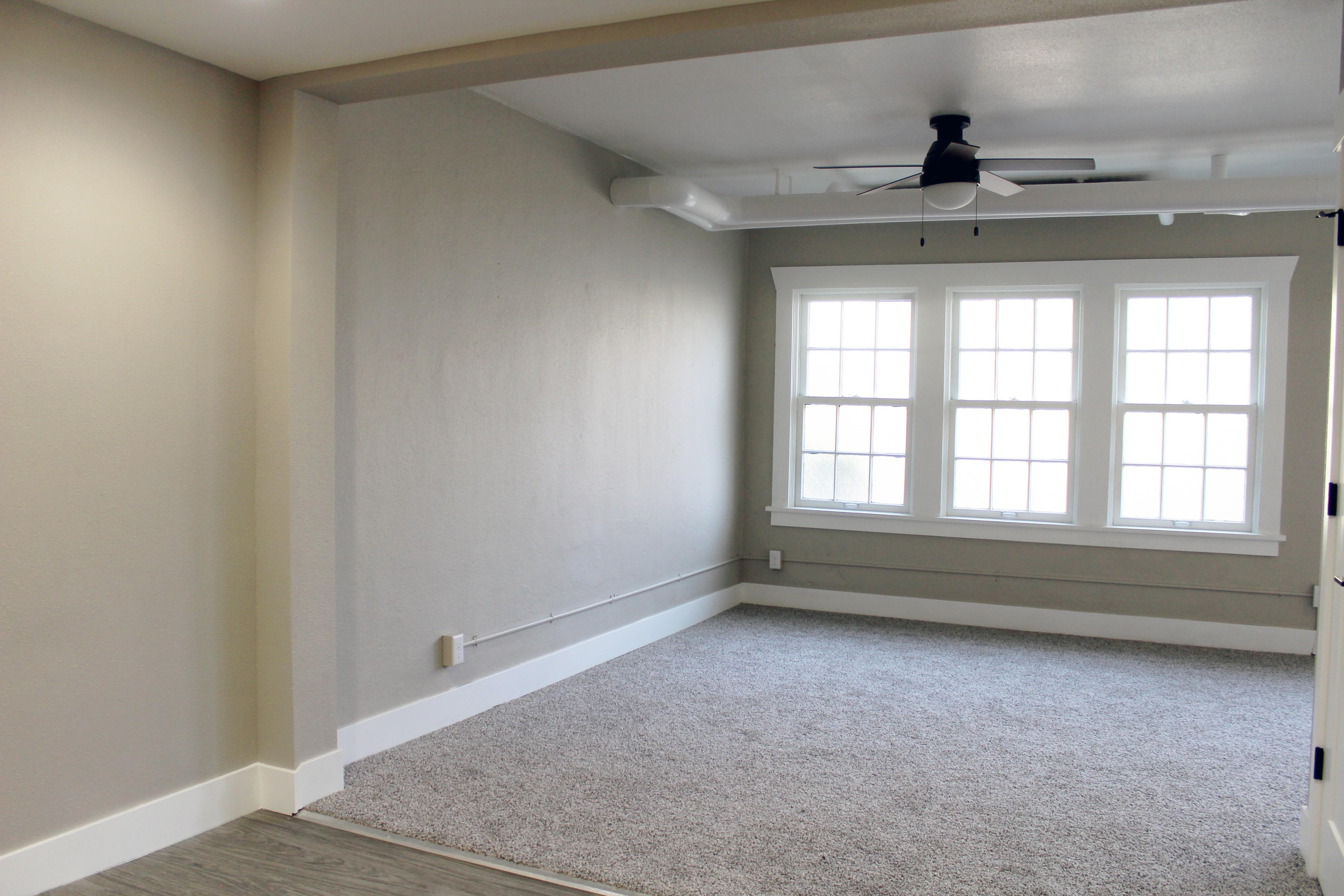 White Apartments rental
