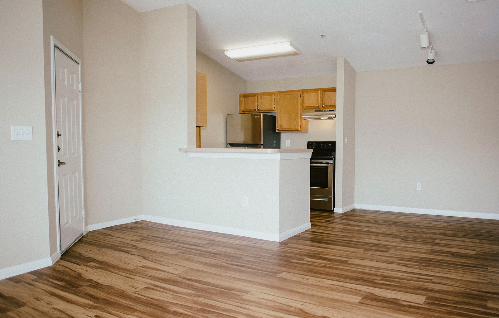 Pinewood Apartments for rent