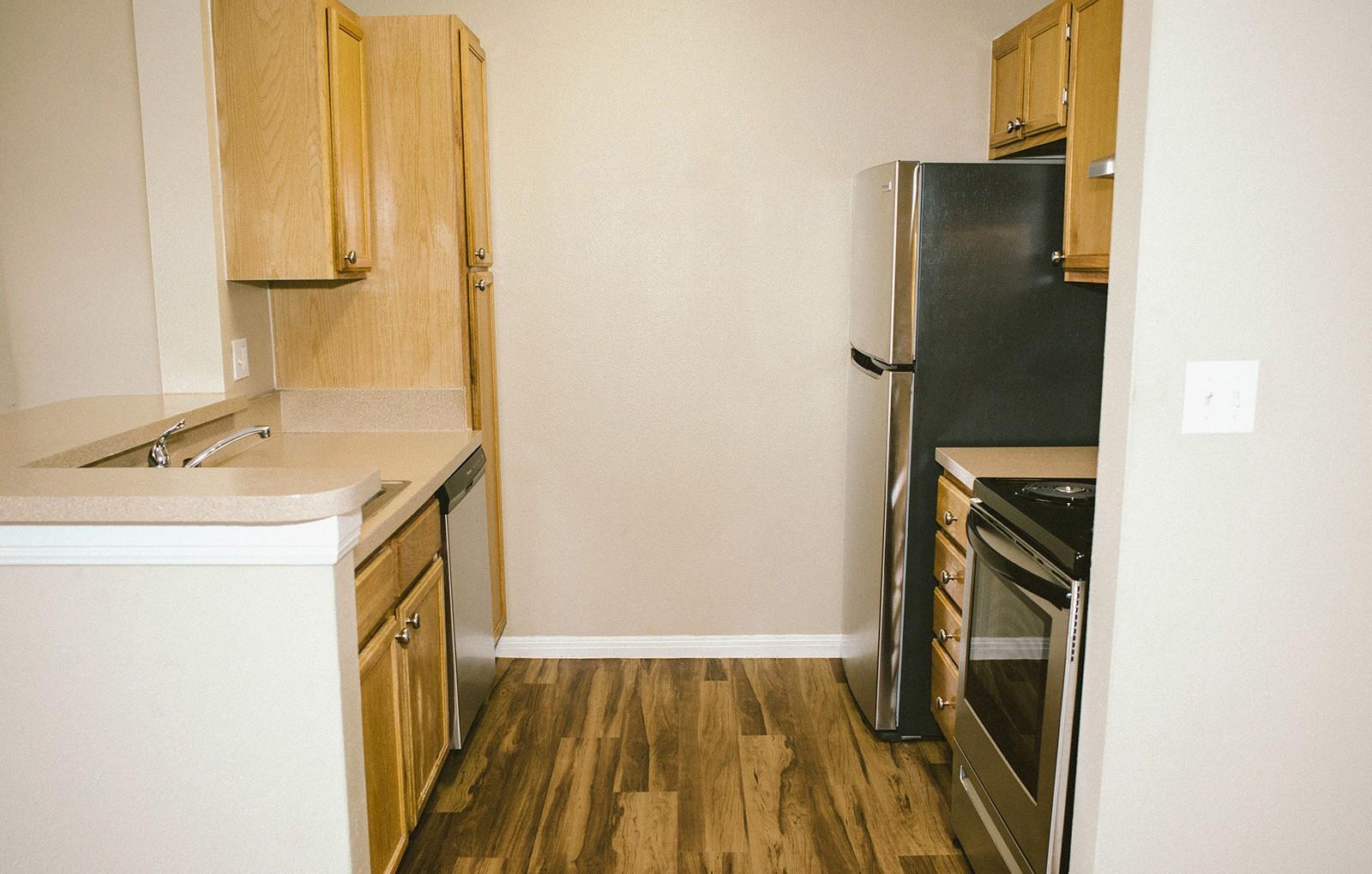 Pinewood Apartments rental