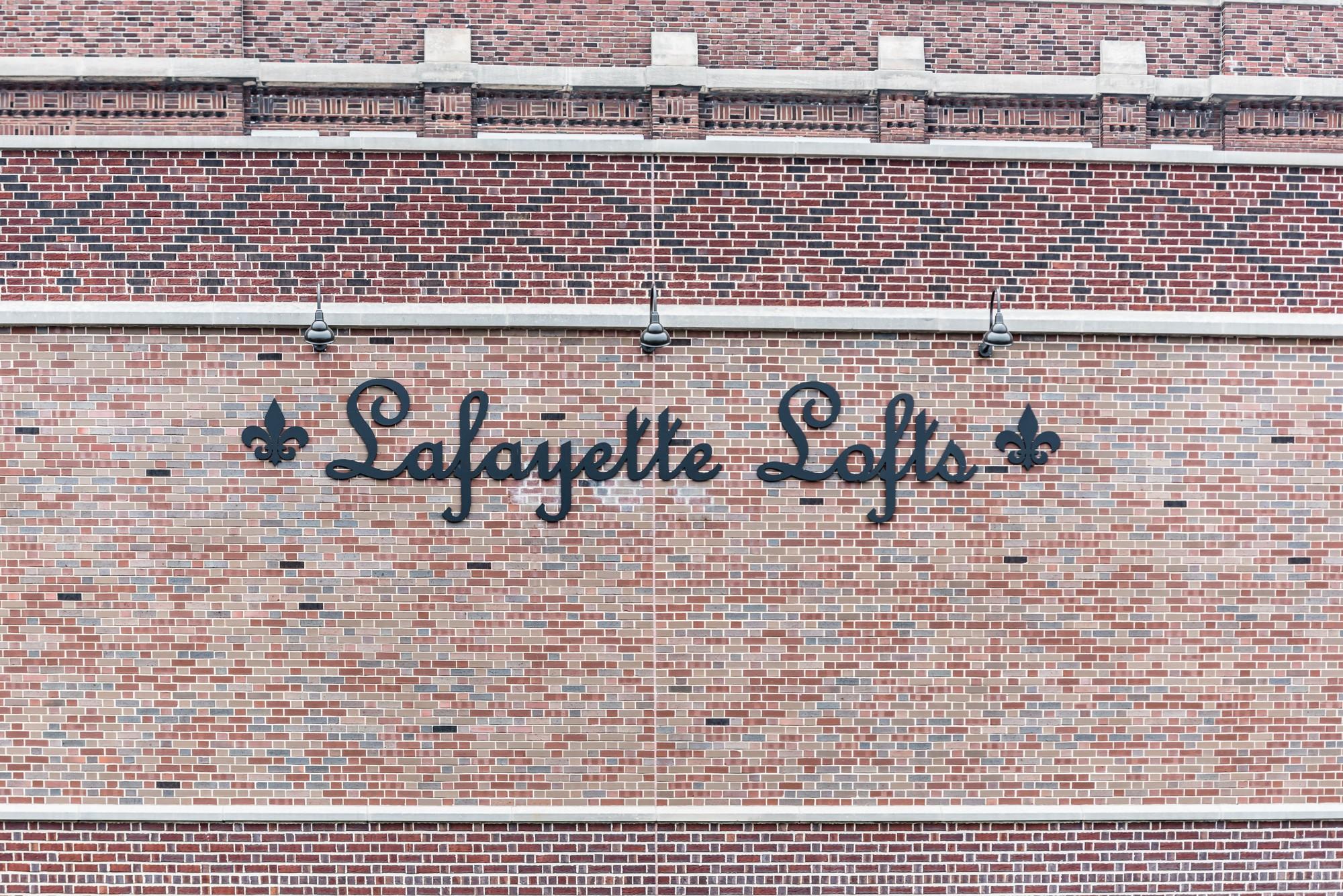 Lafayette Lofts