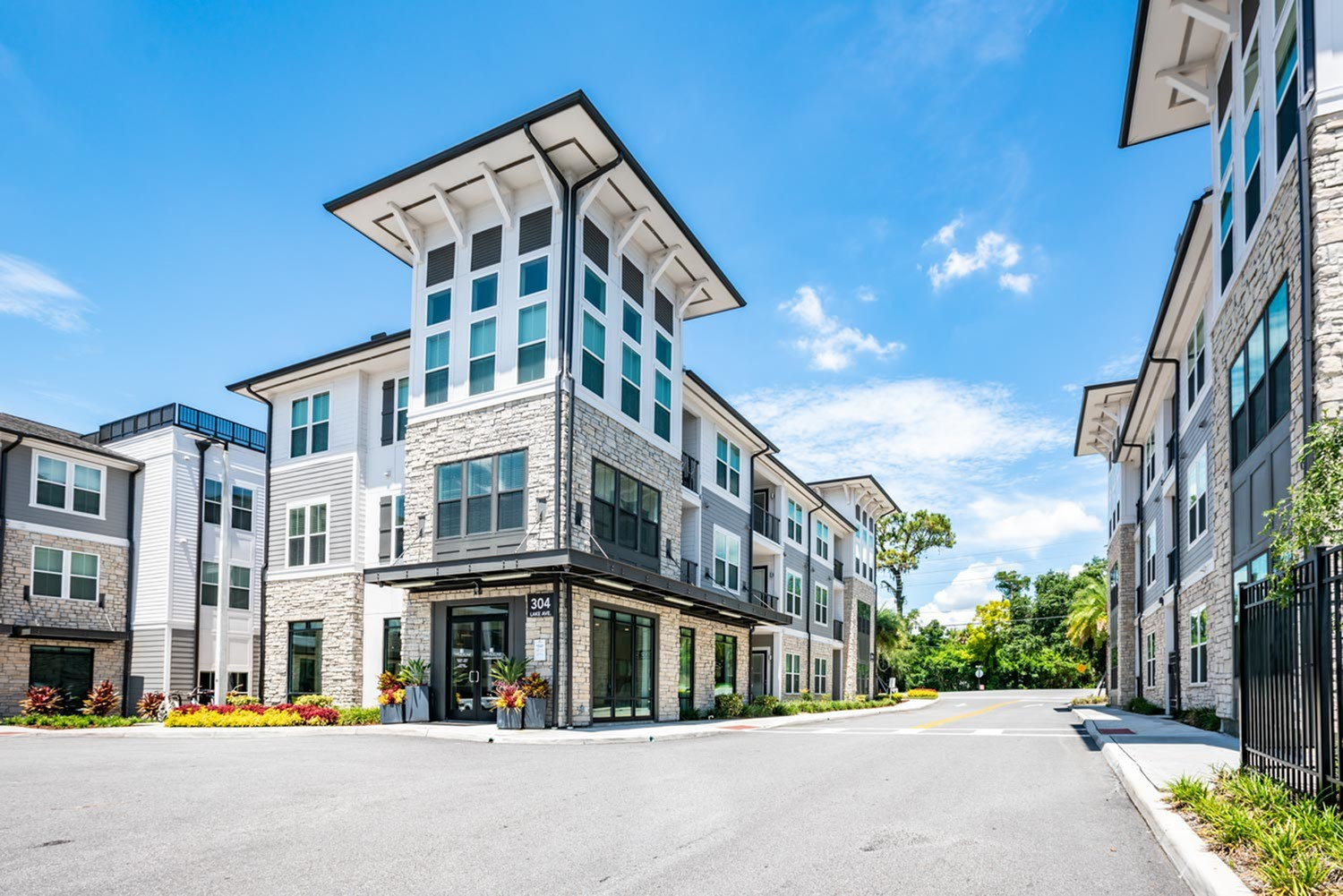 Apartments Near UCF The Adeline for University of Central Florida Students in Orlando, FL