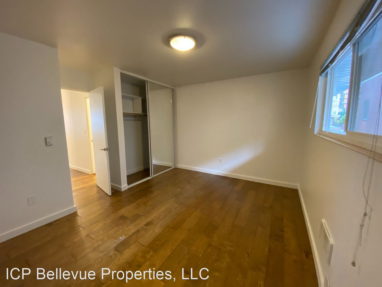 Bellevue Manor Apartments for rent