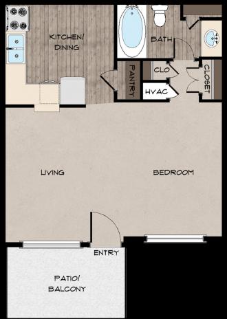 Chestnut Park Apartments