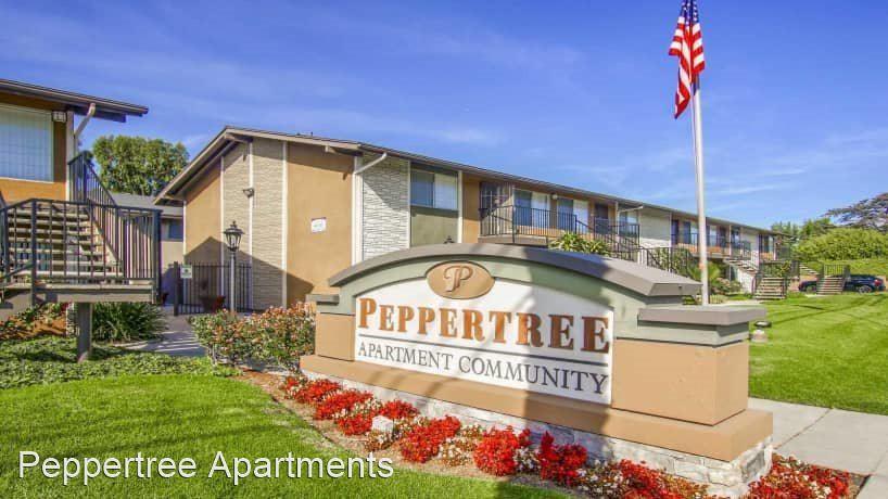 Apartments Near CSU Long Beach Peppertree for Cal State Long Beach Students in Long Beach, CA