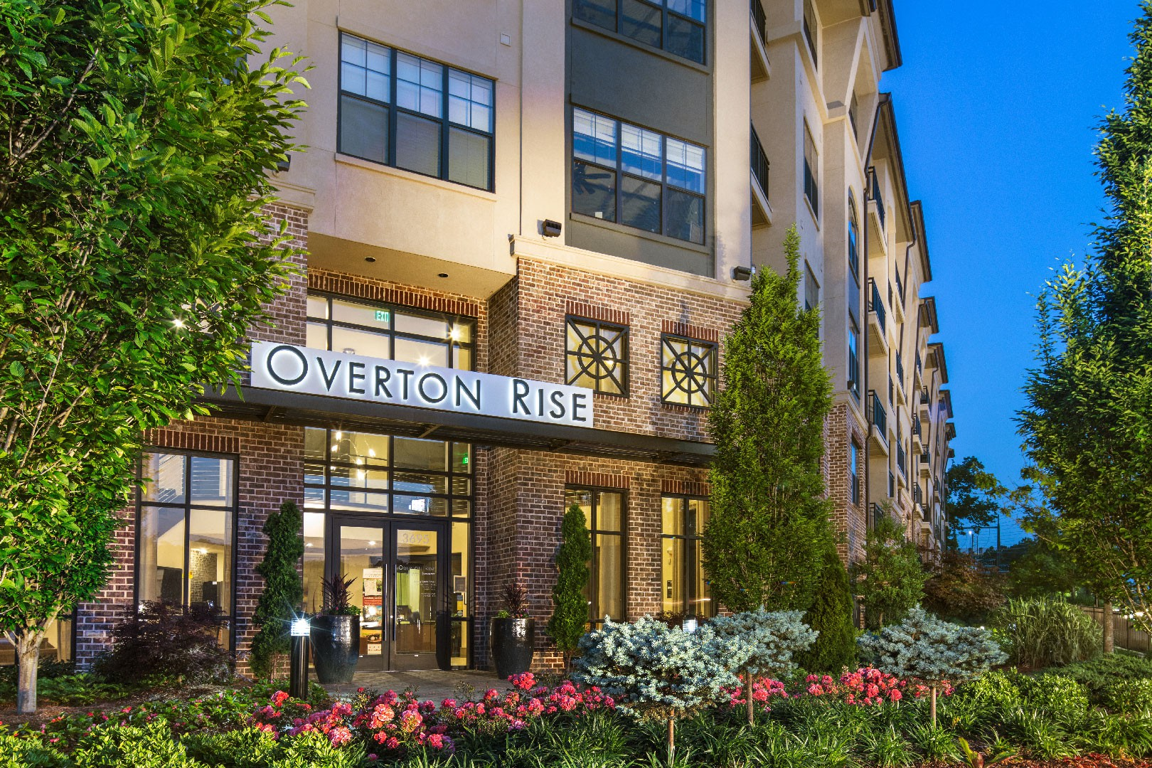Apartments Near Kennesaw State Overton Rise for Kennesaw State University Students in Kennesaw, GA
