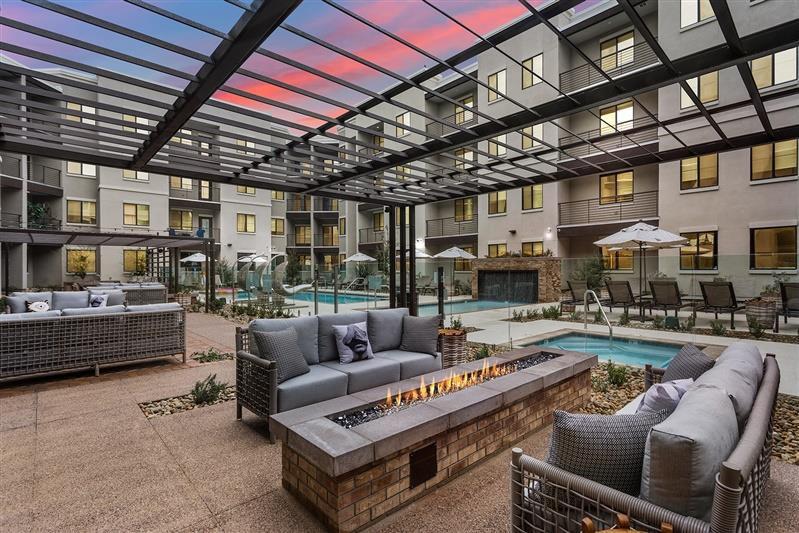 Apartments Near ASU Alta North Central for Arizona State University Students in Tempe, AZ