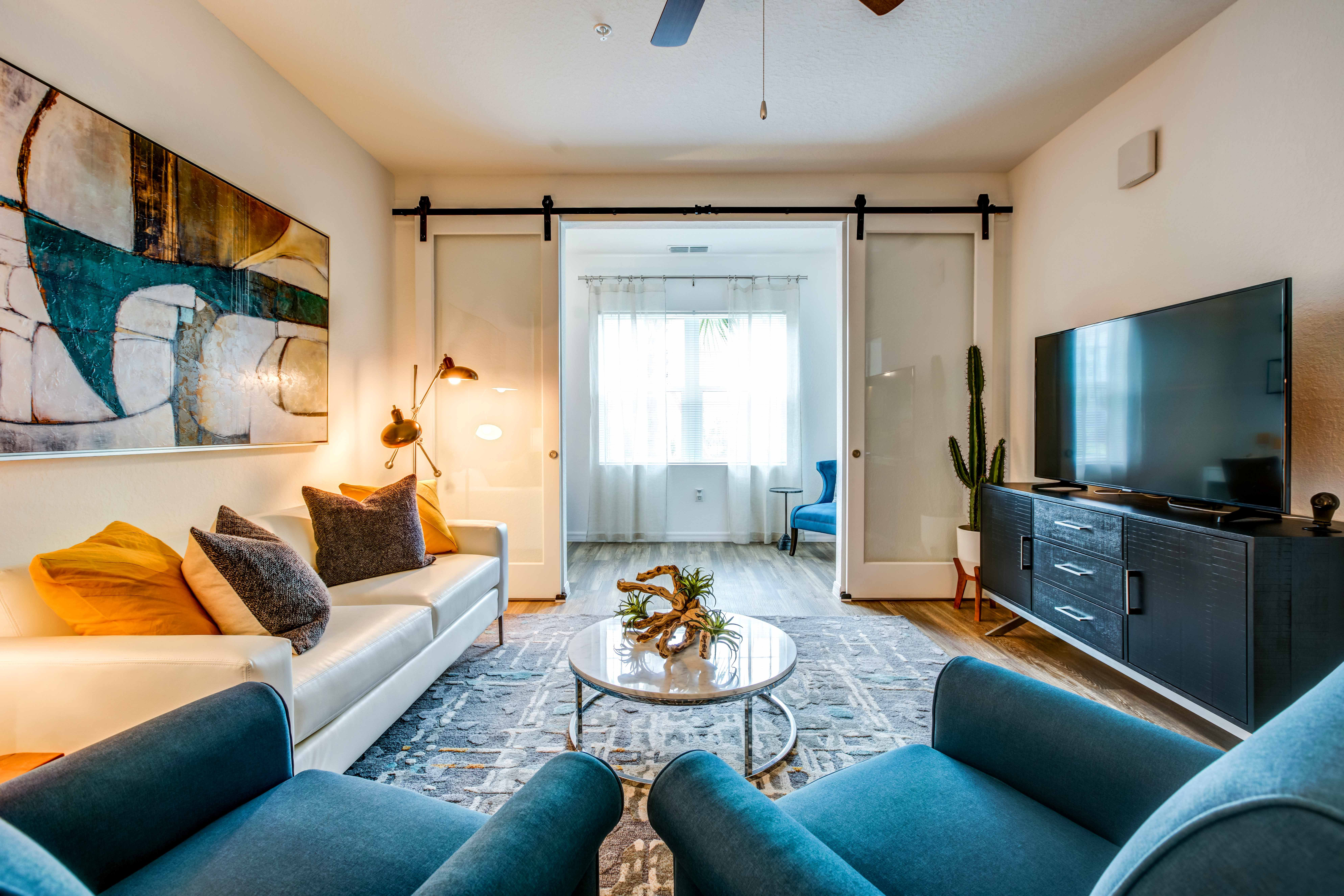 Apartments Near UT Affinity for The University of Tampa Students in Tampa, FL