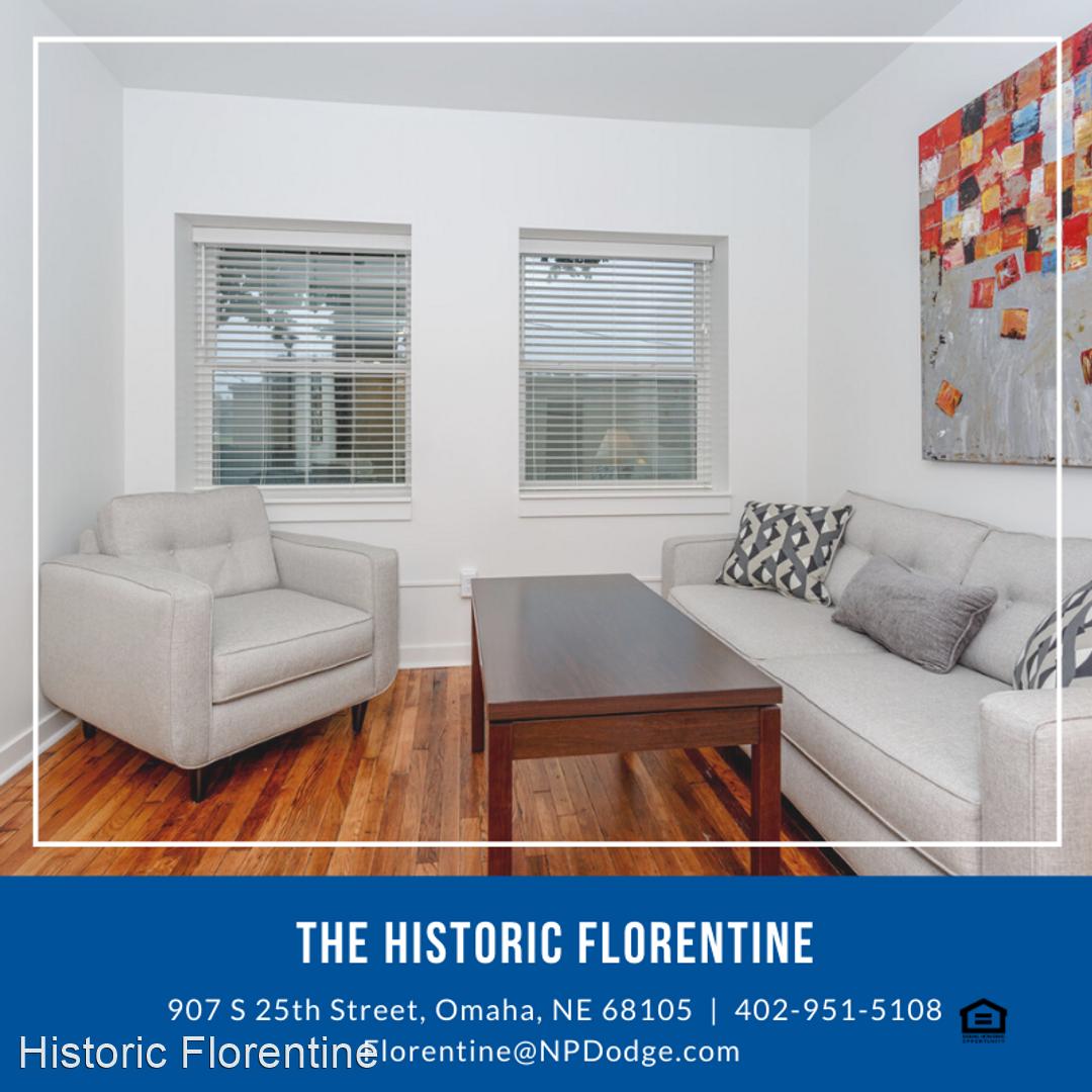 Apartments Near Bellevue Historic Florentine for Bellevue University Students in Bellevue, NE