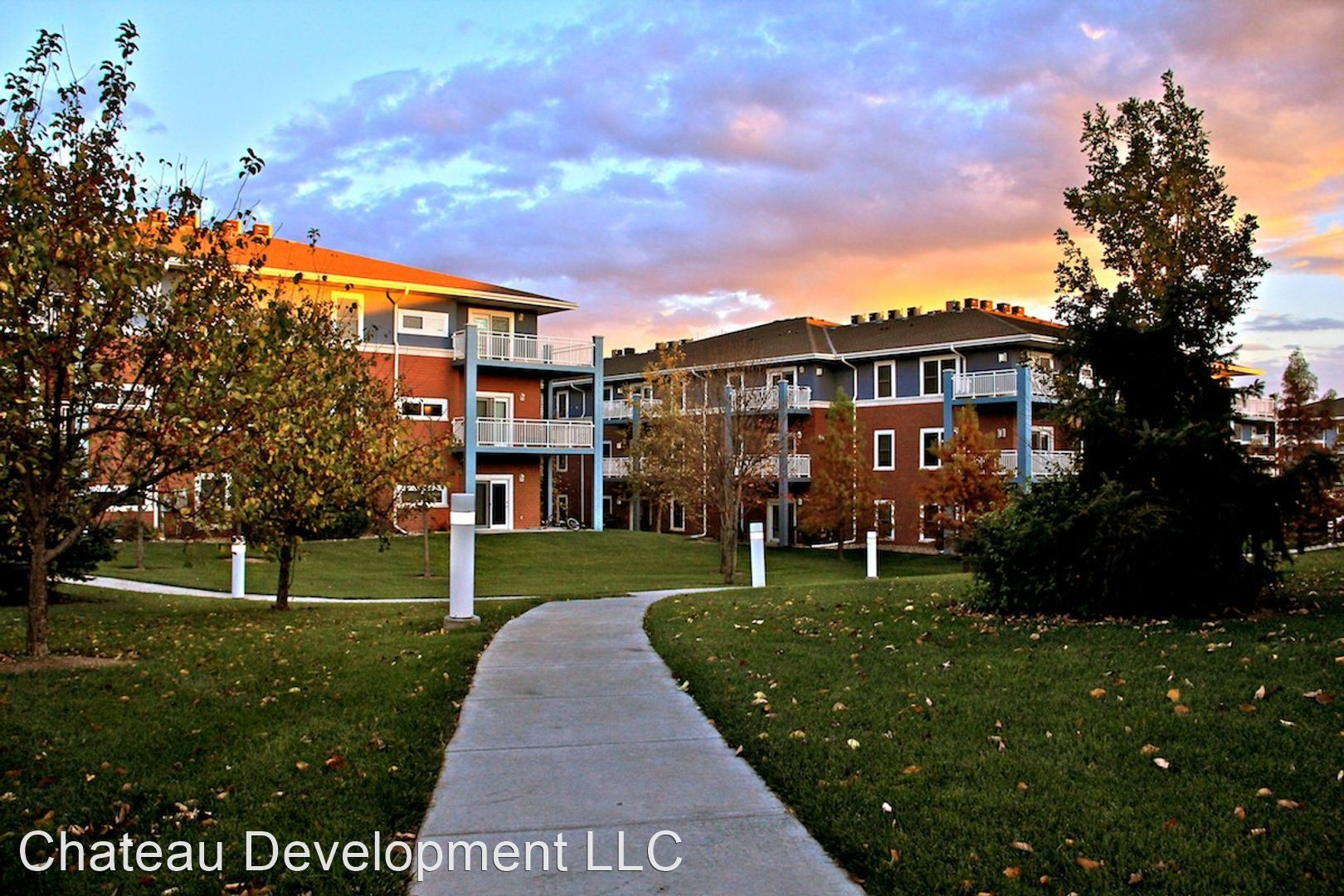 Apartments Near Nebraska Chateau Terrace for Nebraska Wesleyan University Students in Lincoln, NE