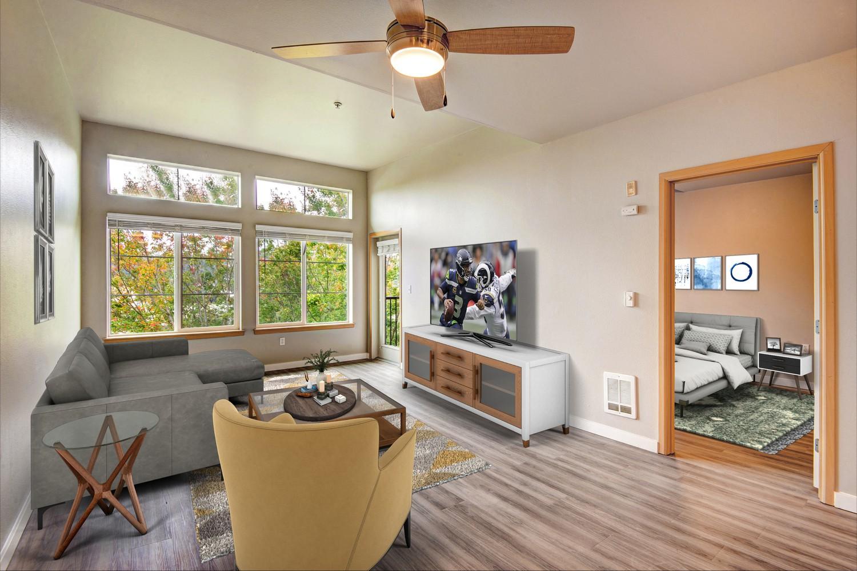 Apartments Near Green River 95 Burnett for Green River Community College Students in Auburn, WA