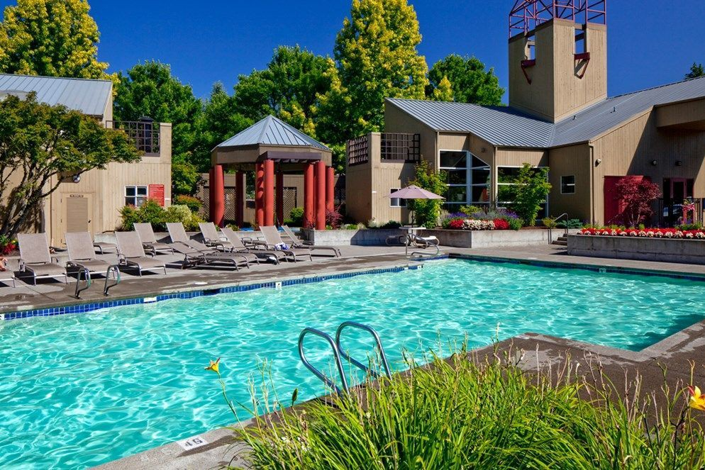 Apartments Near Pacific Hunters Run for Pacific University Students in Forest Grove, OR
