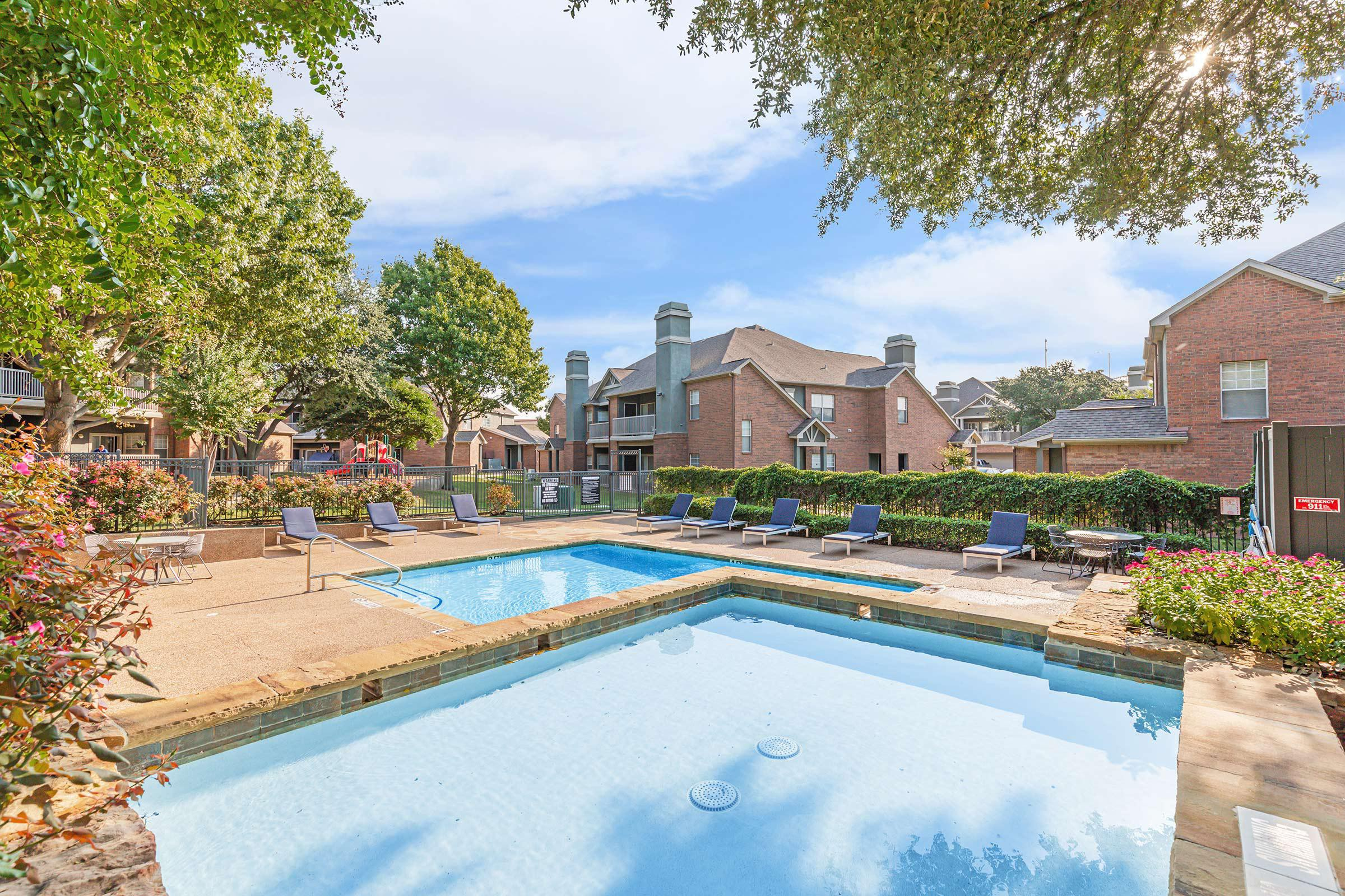 Villages at Clear Springs for rent