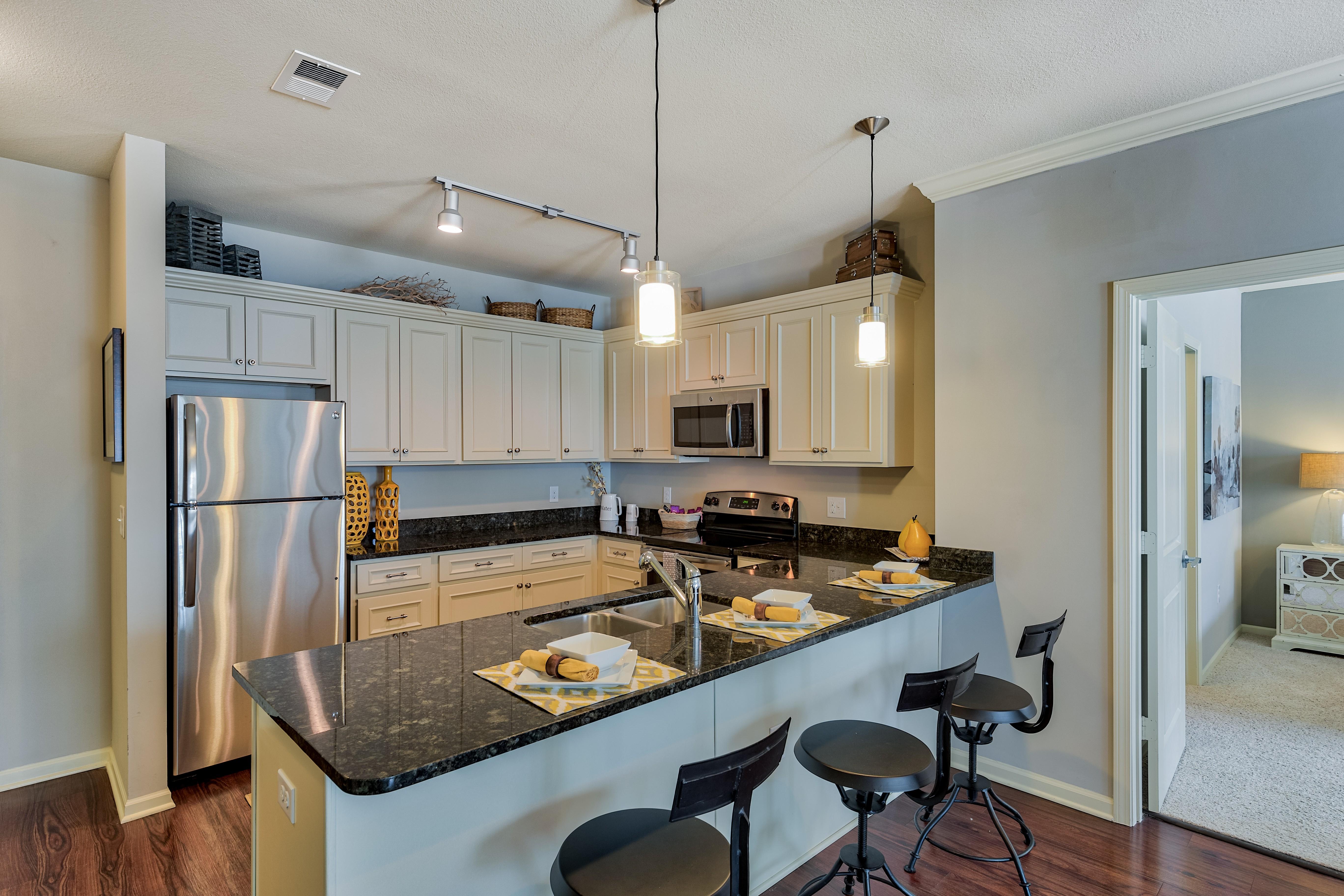 Apartments Near Grantham Village West Luxury Apartments for Grantham University Students in Kansas City, MO