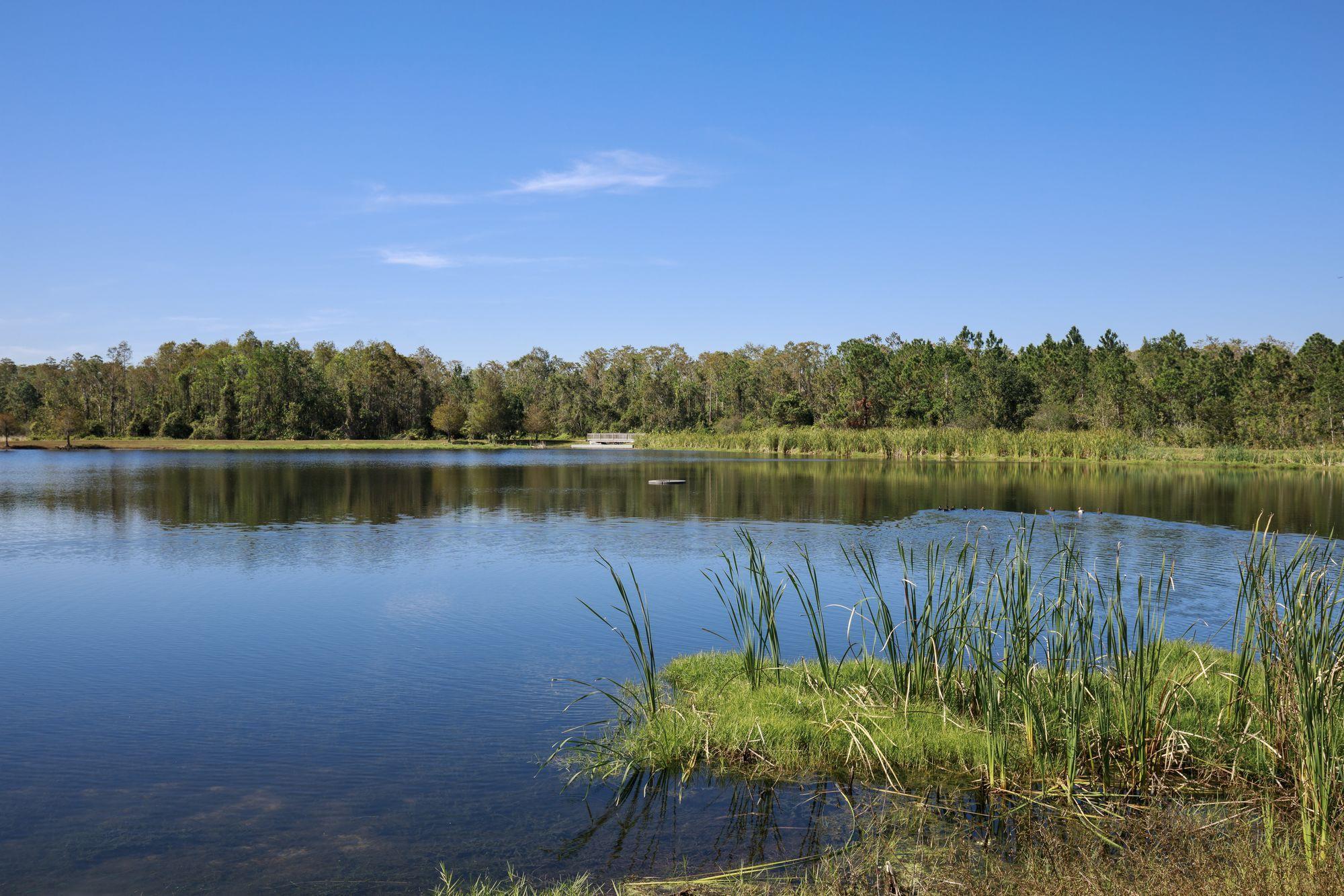 Crowntree Lakes