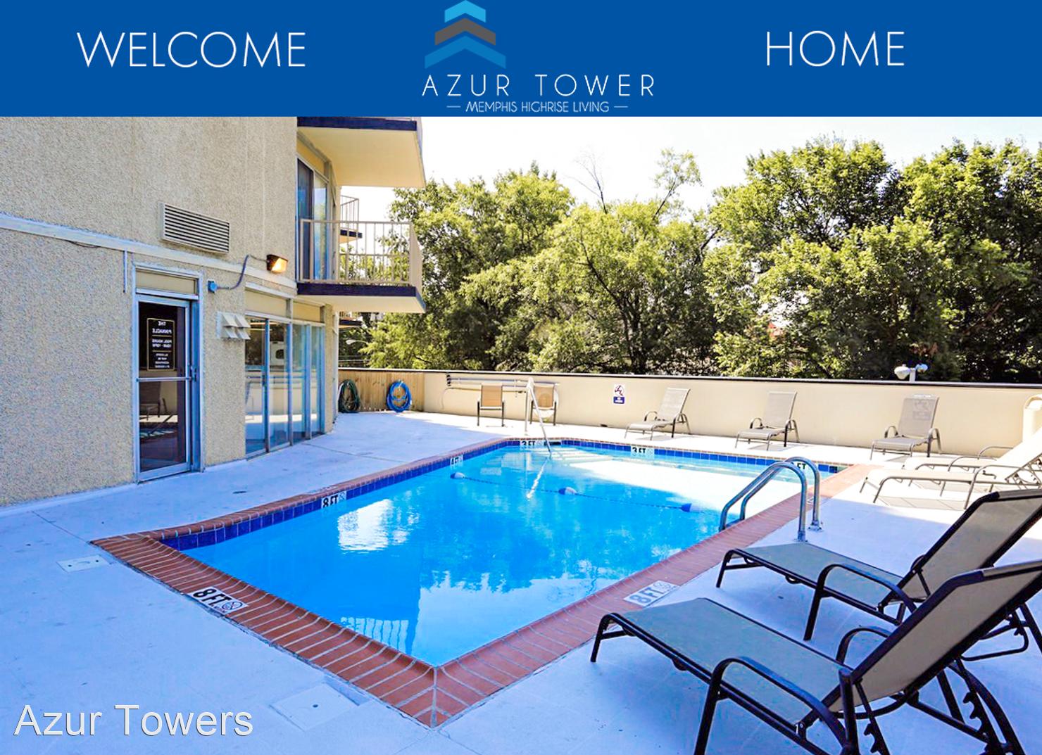 Azur Tower