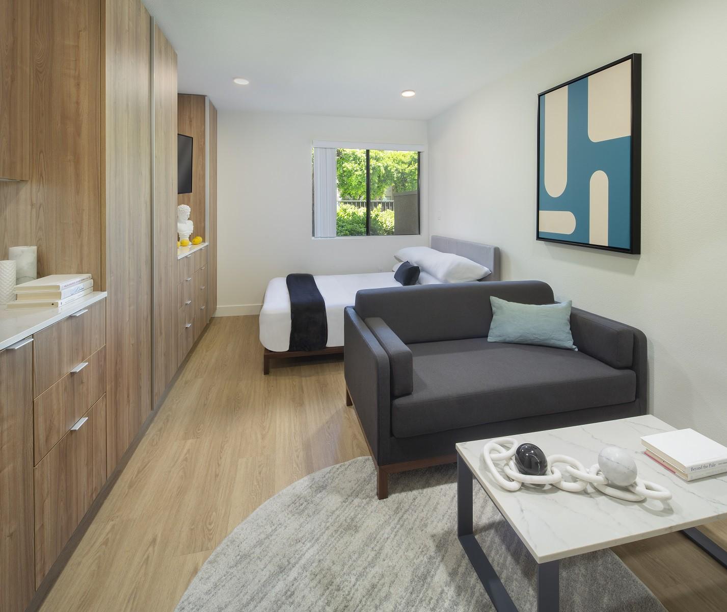 Mysuite at West Hills Co-Living rental