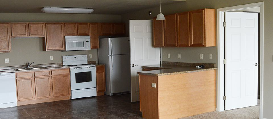 Apartments Near DSU Ravens Ridge for Dickinson State University Students in Dickinson, ND