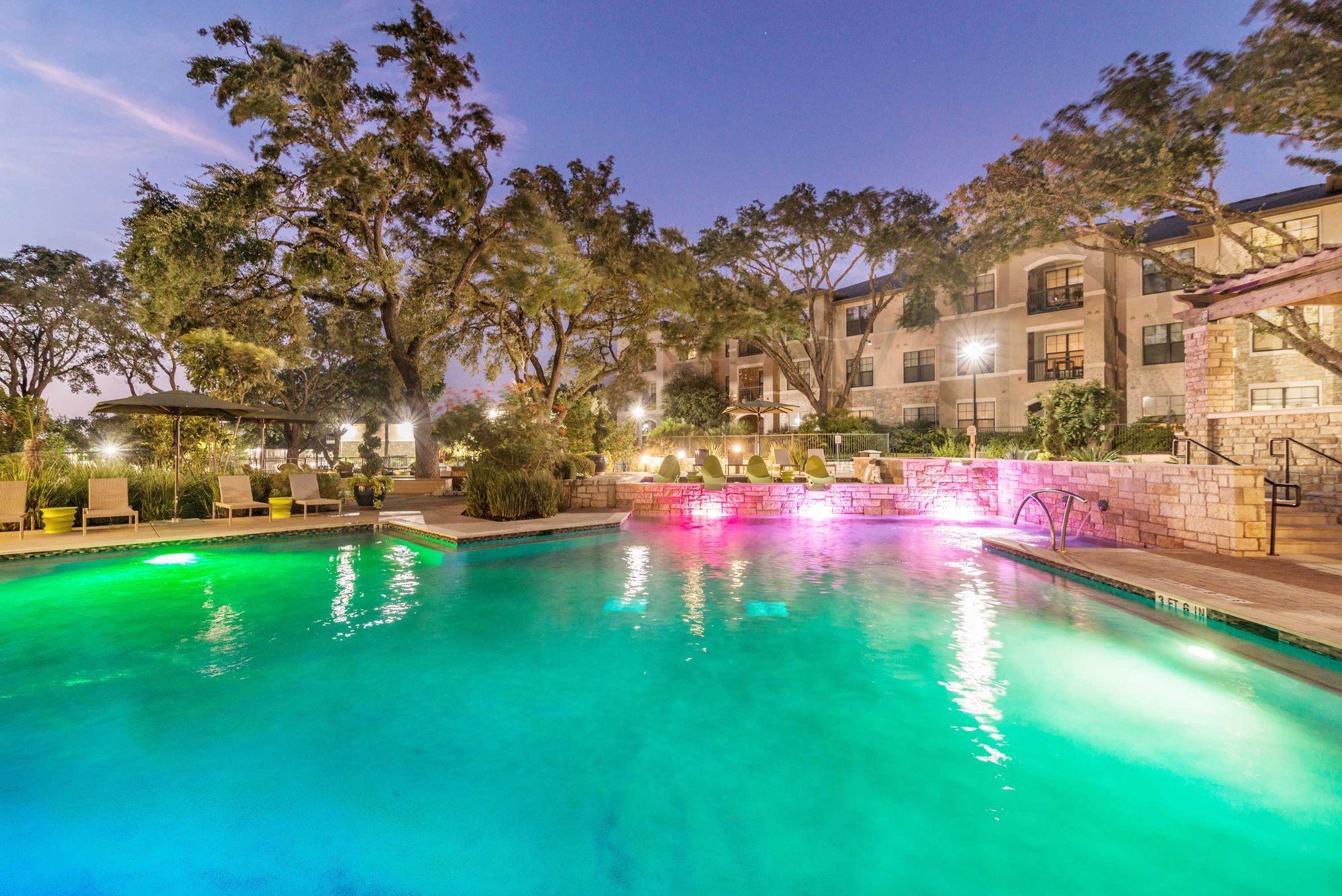 Apartments Near Trinity Cortland Brackenridge for Trinity University Students in San Antonio, TX