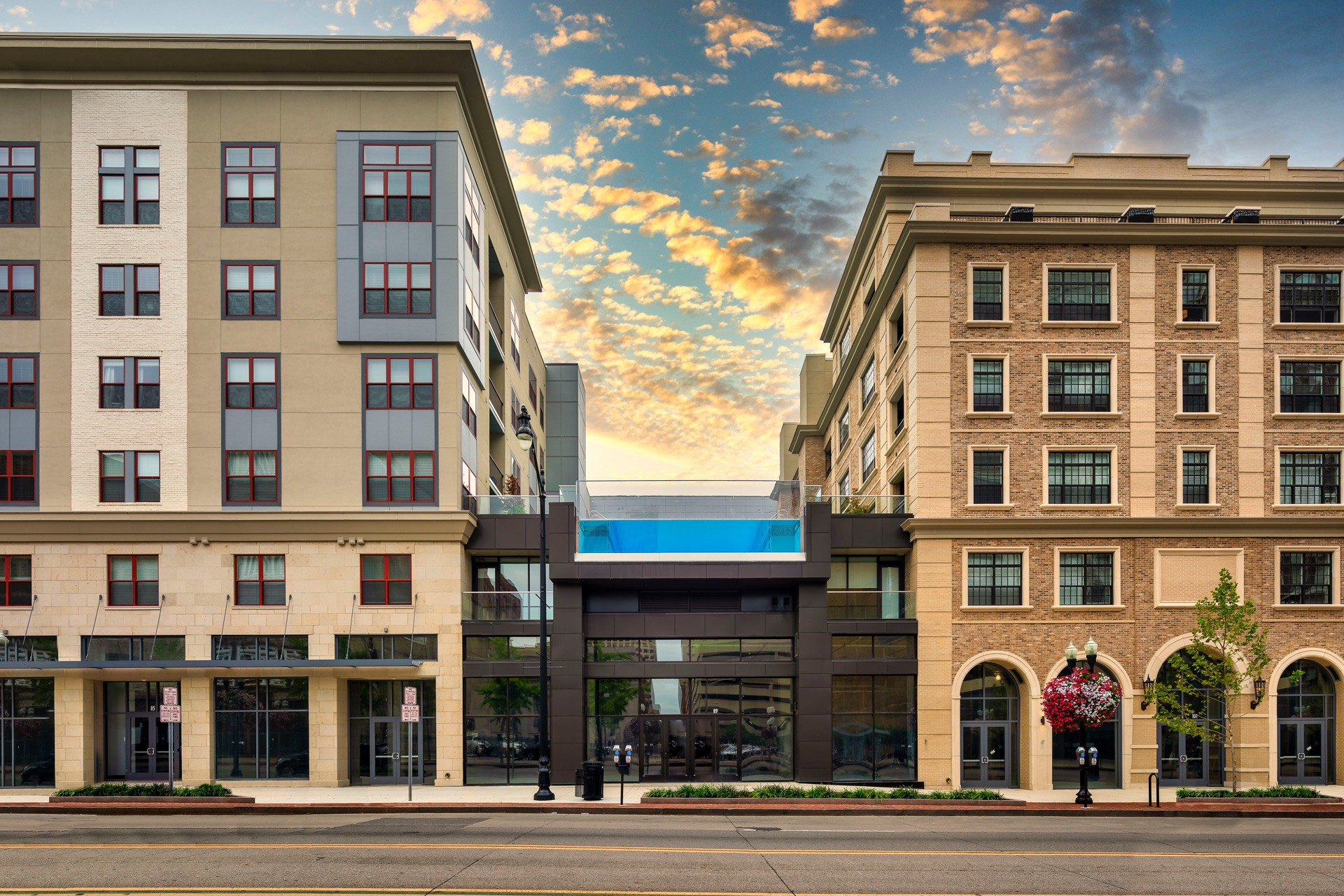 Apartments Near Capital The Nicholas for Capital University Students in Columbus, OH