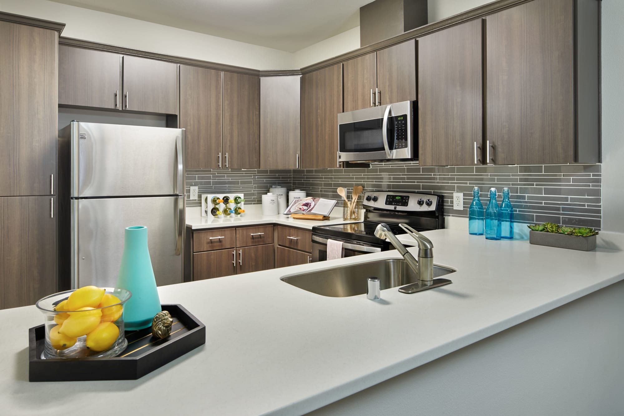 Apartments Near Green River Brookside Village for Green River Community College Students in Auburn, WA