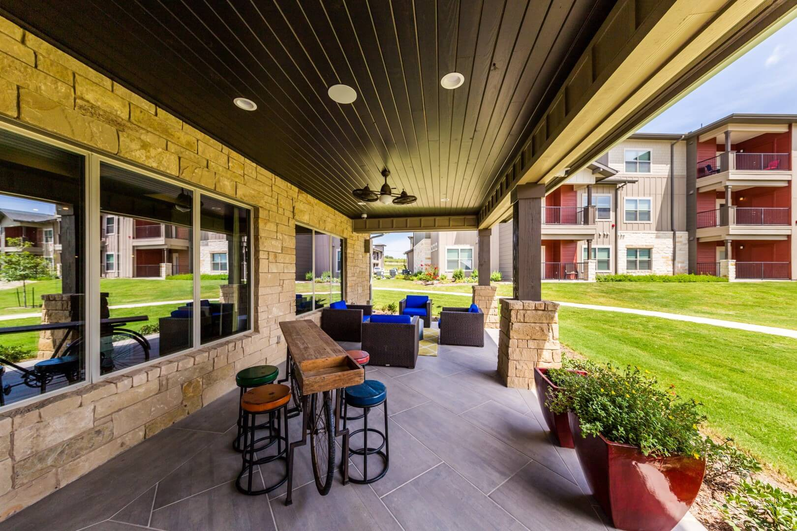 Legacy Creekside