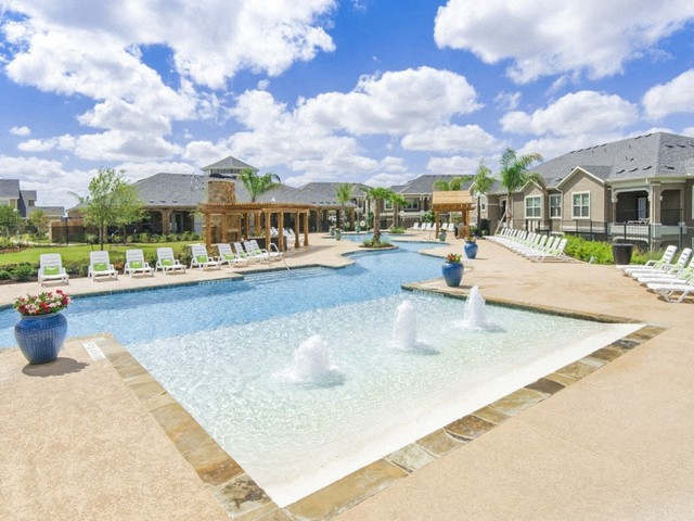 Villages of Briggs Ranch for rent