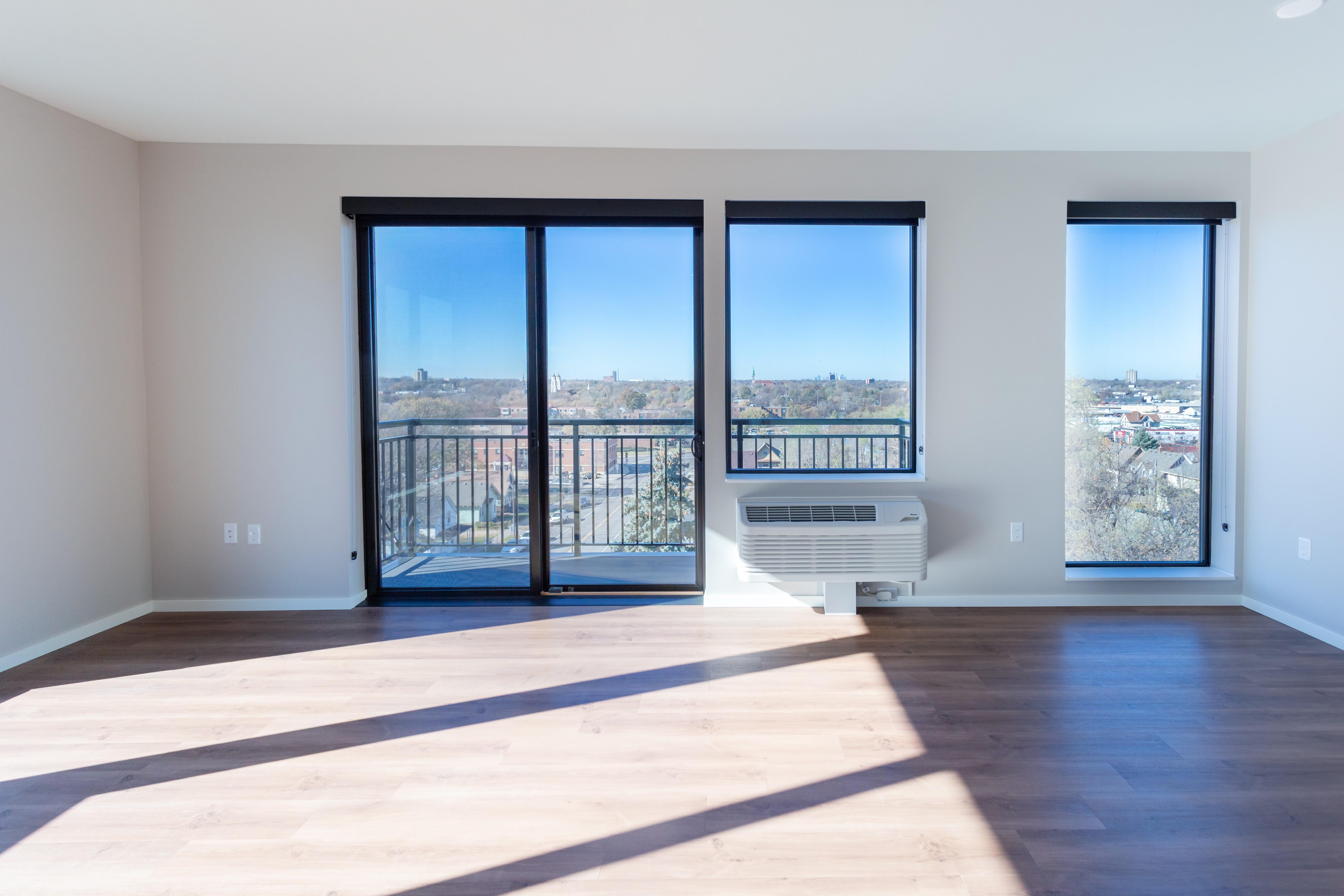 Five 90 Park Apartments for rent