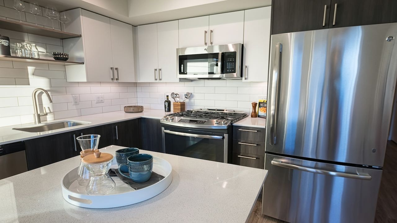 Modera South Lake Union rental