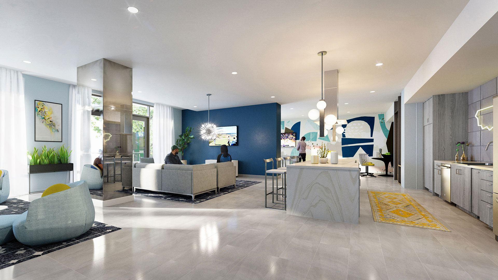 Link Apartments® Grant Park