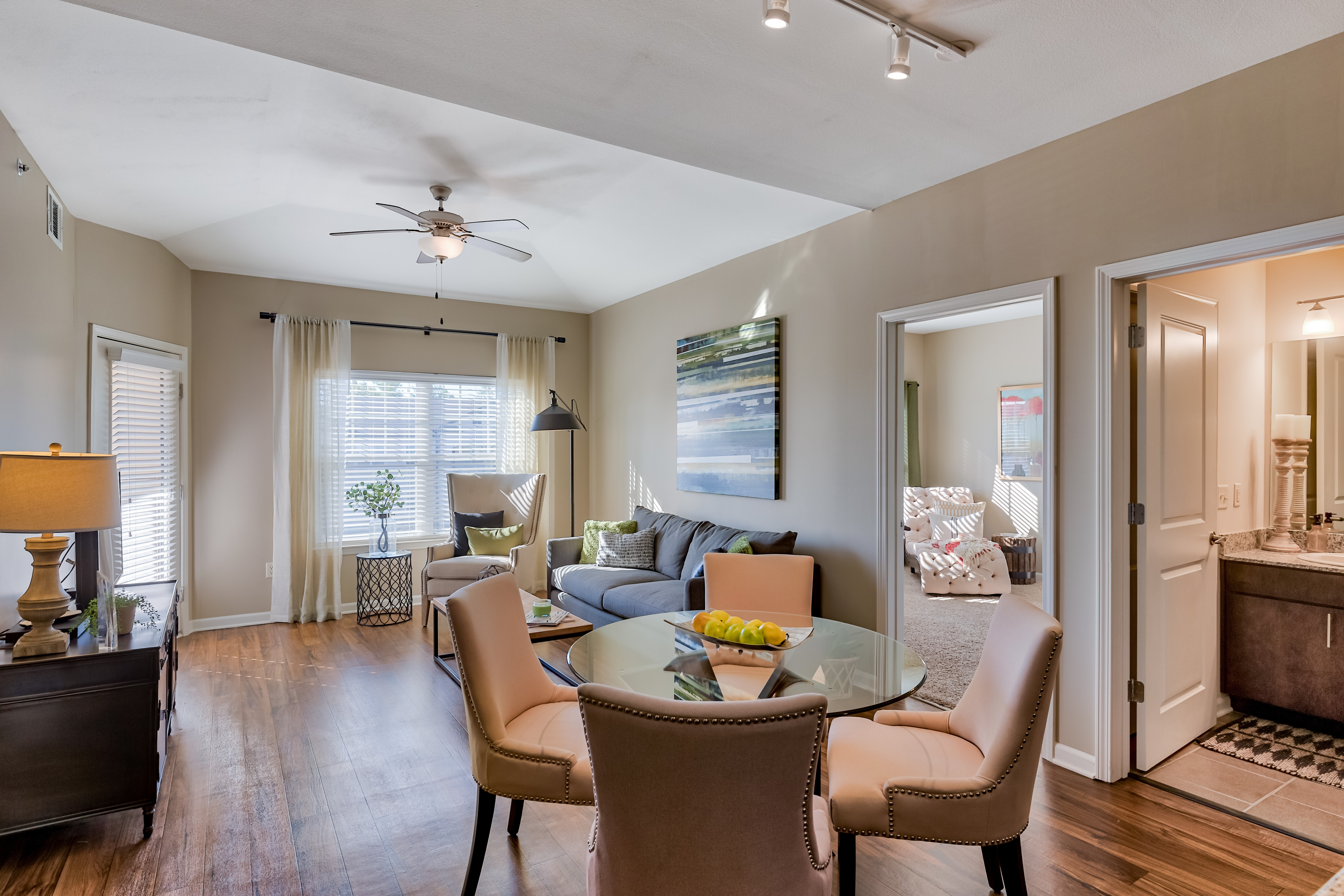 The Landing At Briarcliff Apartments rental