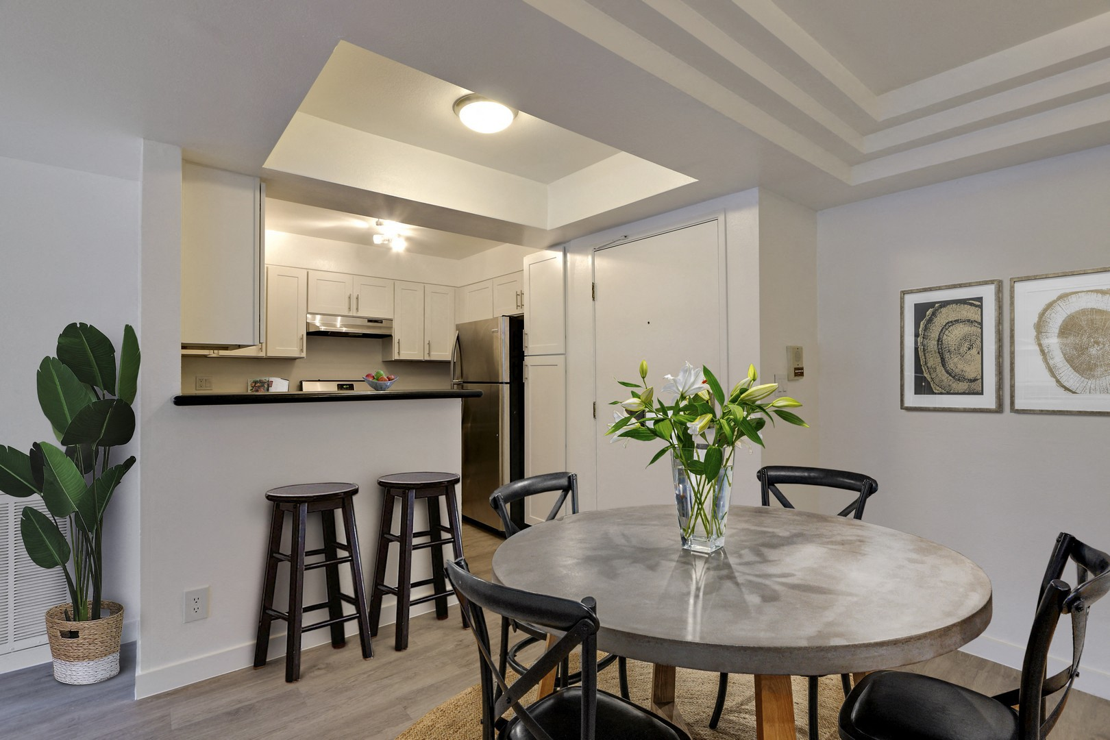 Beverlywood Luxury Apartments