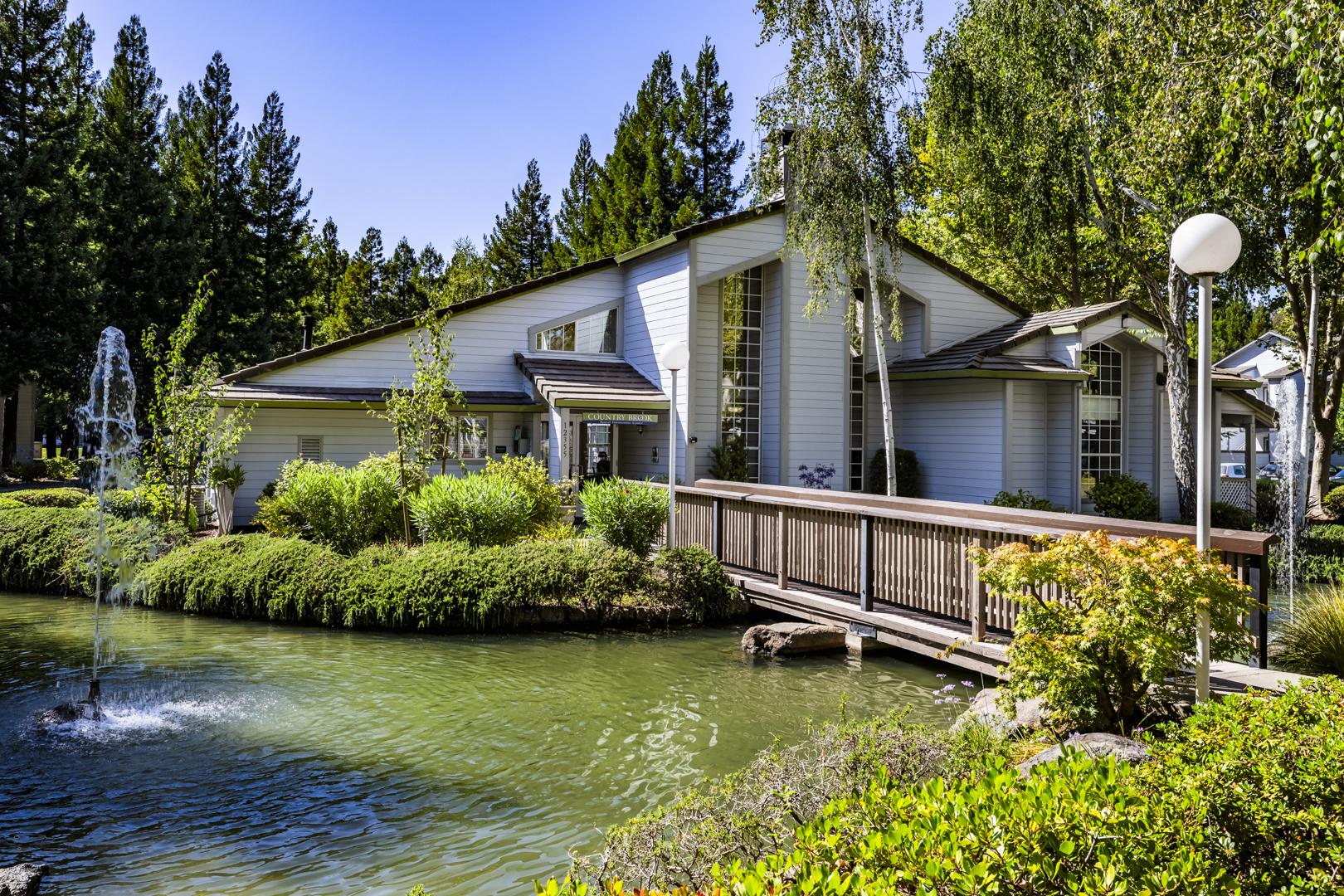 Country Brook Rental Condos