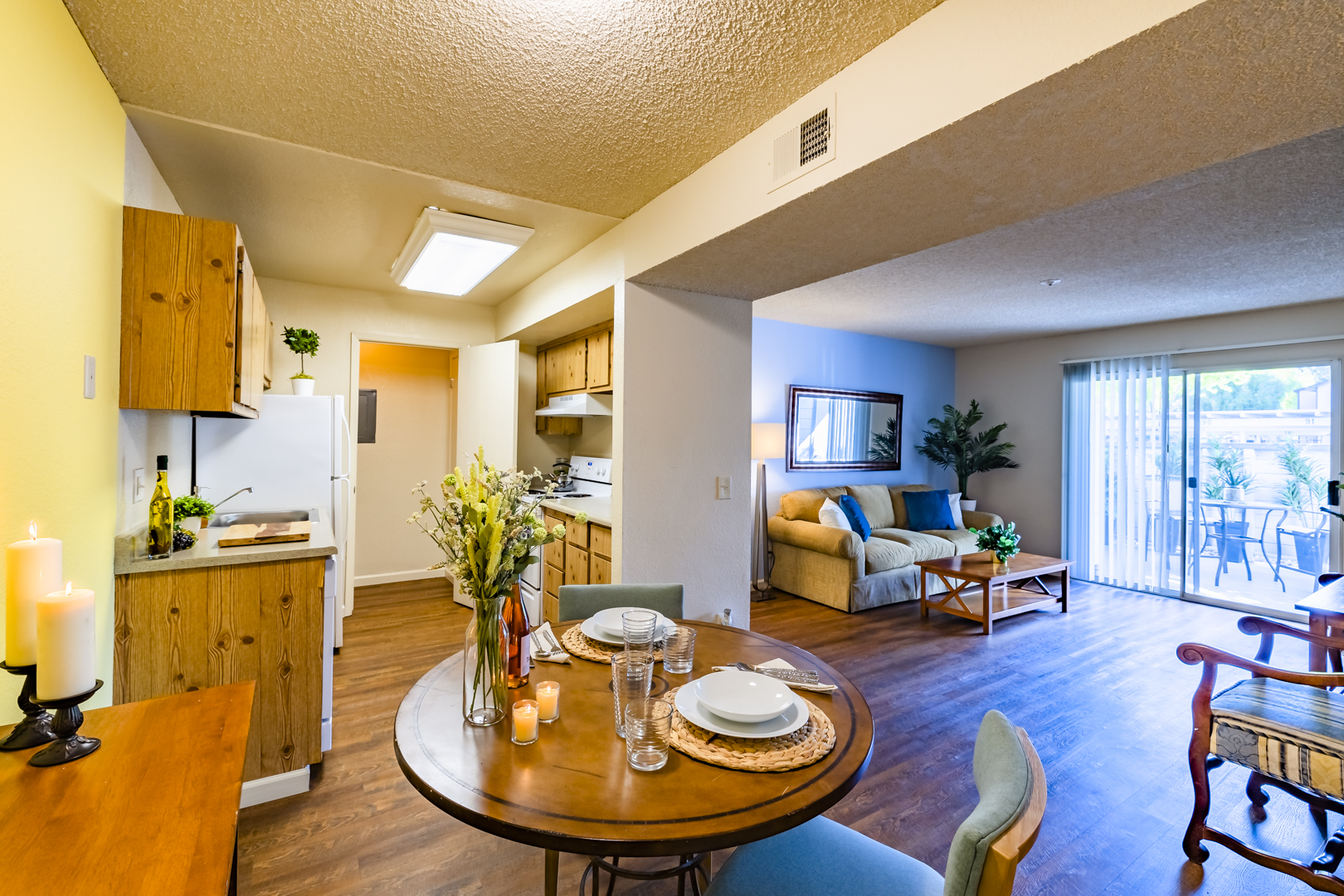 Country Brook Rental Condos for rent