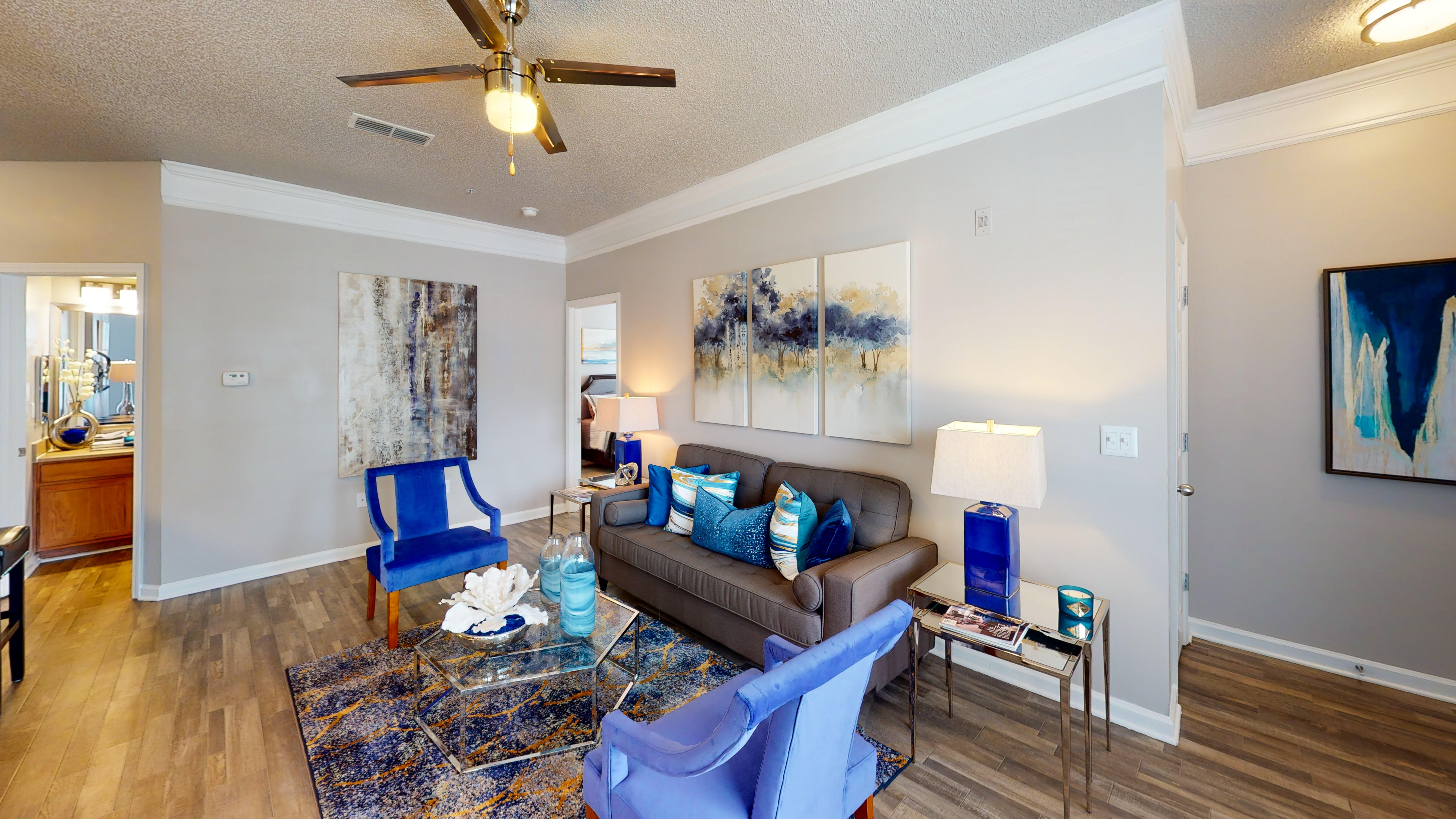 Apartments Near AASU Olympus Fenwick for Armstrong Atlantic State University Students in Savannah, GA