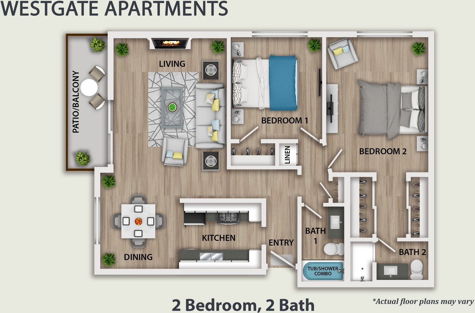 Westgate Avenue Apartments