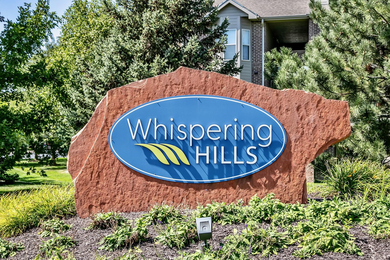 Apartments Near Nebraska Whispering Hills for Nebraska Students in , NE