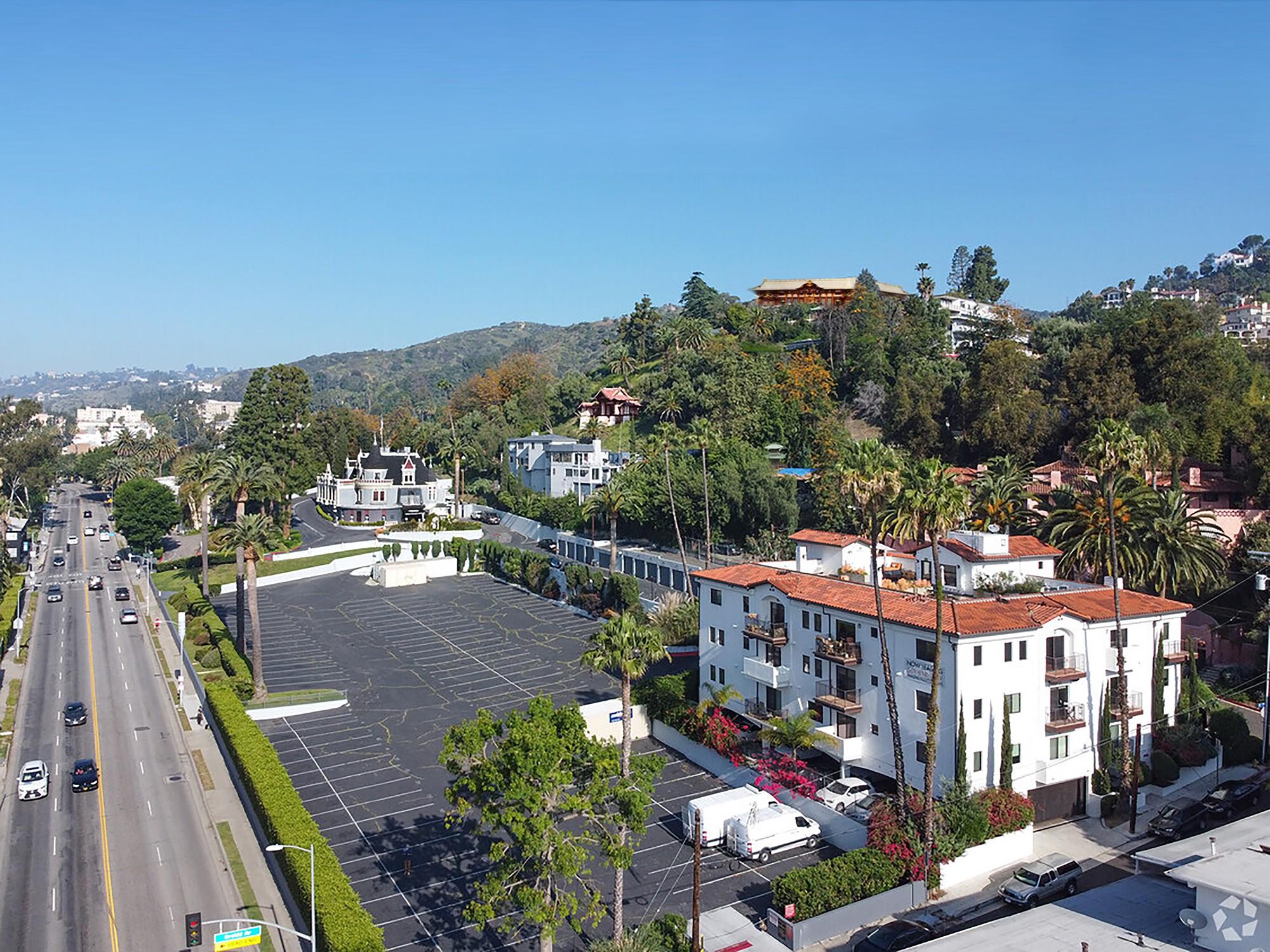 Apartments Near Los Angeles Bonita Terrace for Los Angeles Students in Los Angeles, CA