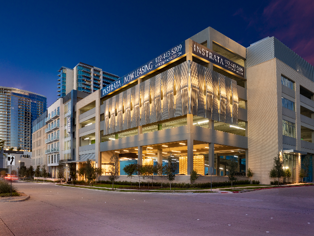 Instrata at Legacy West