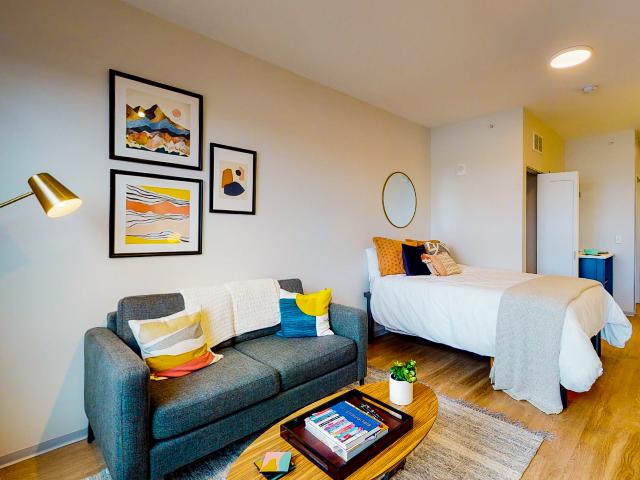 Student Housing - HERE Minneapolis photo